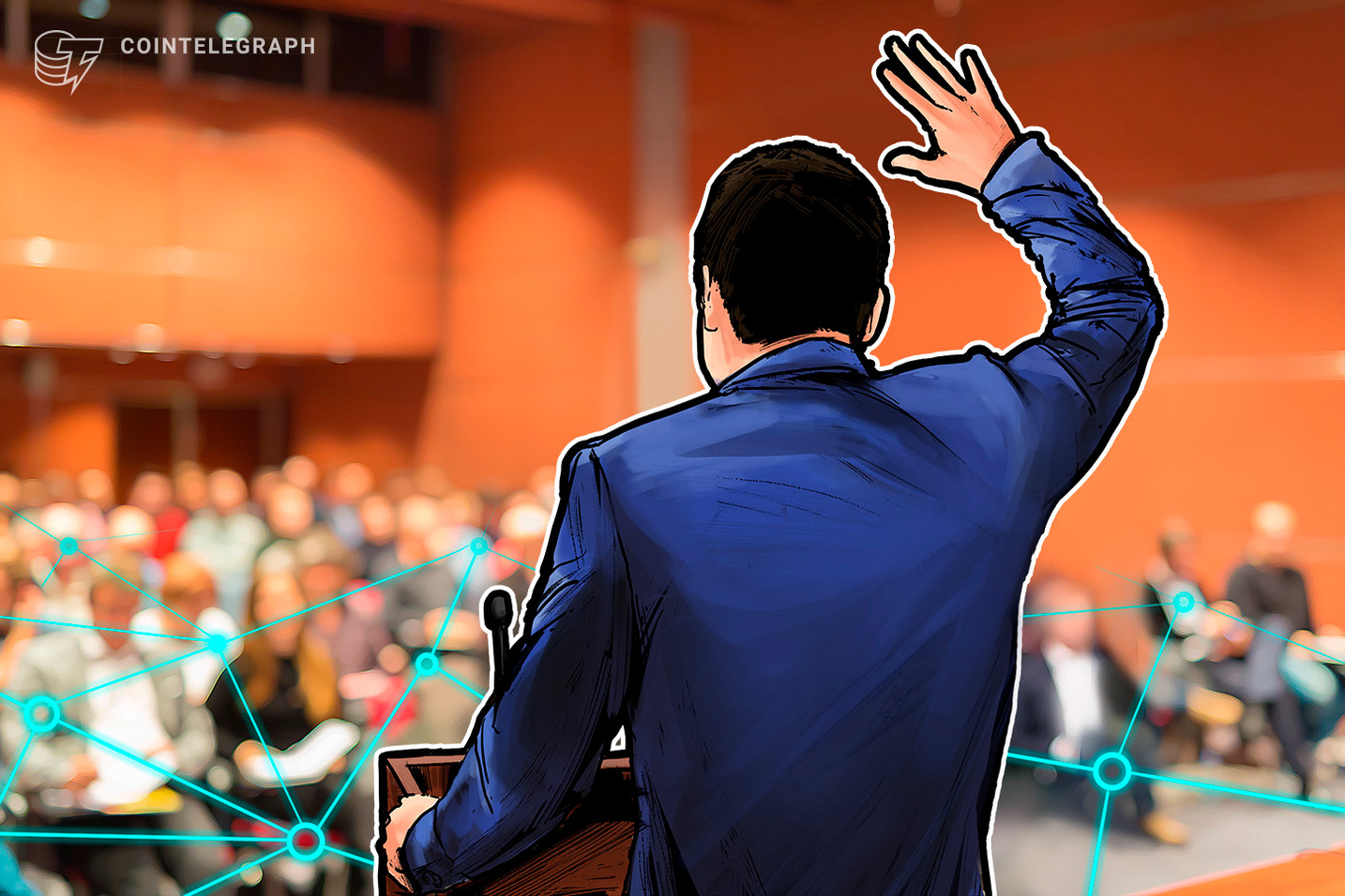 Don't 'Disadvantage' Emerging Tech Like Blockchain, Says U.S. Telecoms Authority Chairman