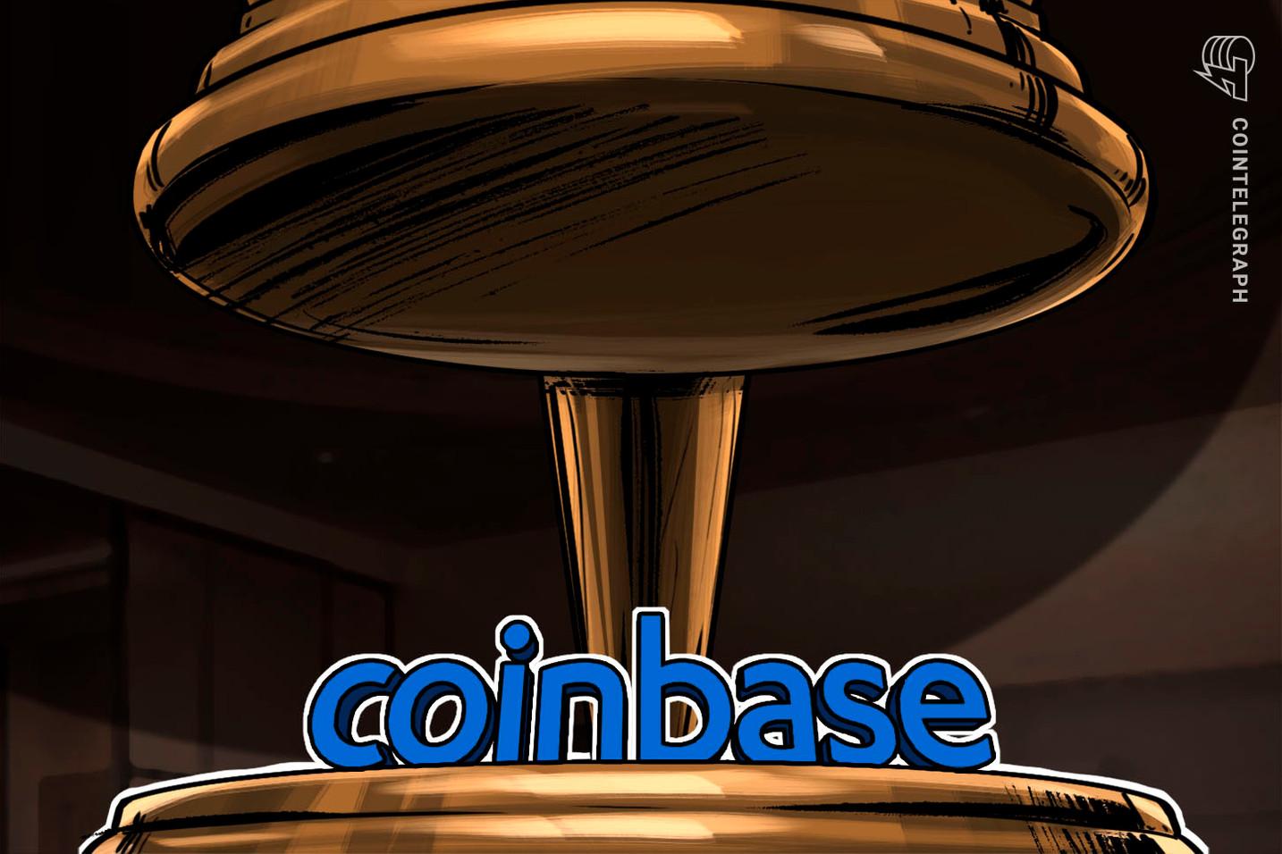 Juez dictamina que Coinbase no cometió fraude en la demanda de Bitcoin Cash