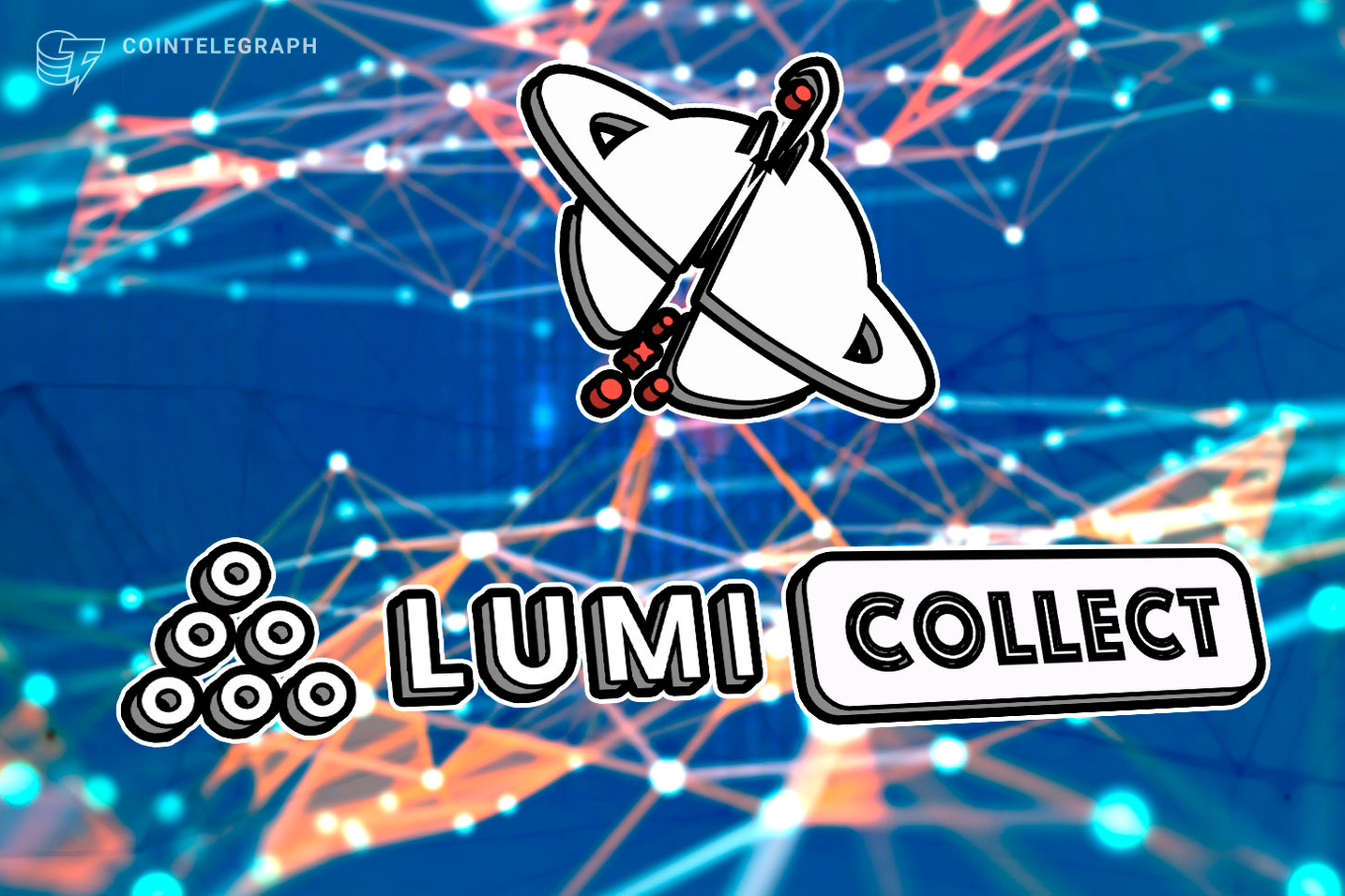 Lumi Collect and 0xUniverse Announce a Partnership and a Legendary Planet Giveaway