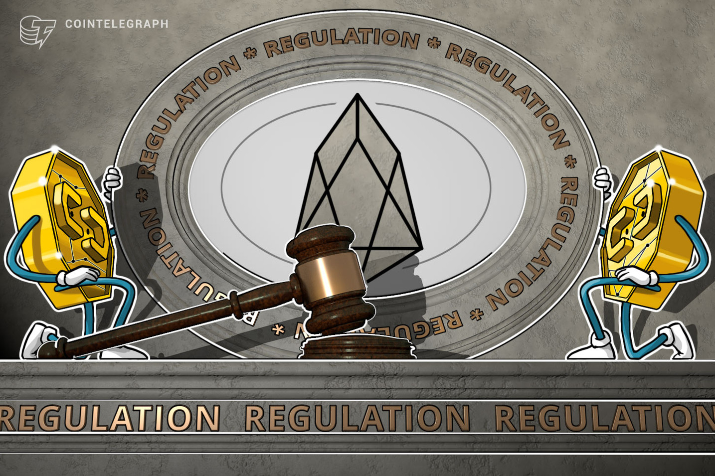 EOS Block Producers Reportedly 'Ordered' to Freeze 27 Accounts, 'Reasoning' to Follow