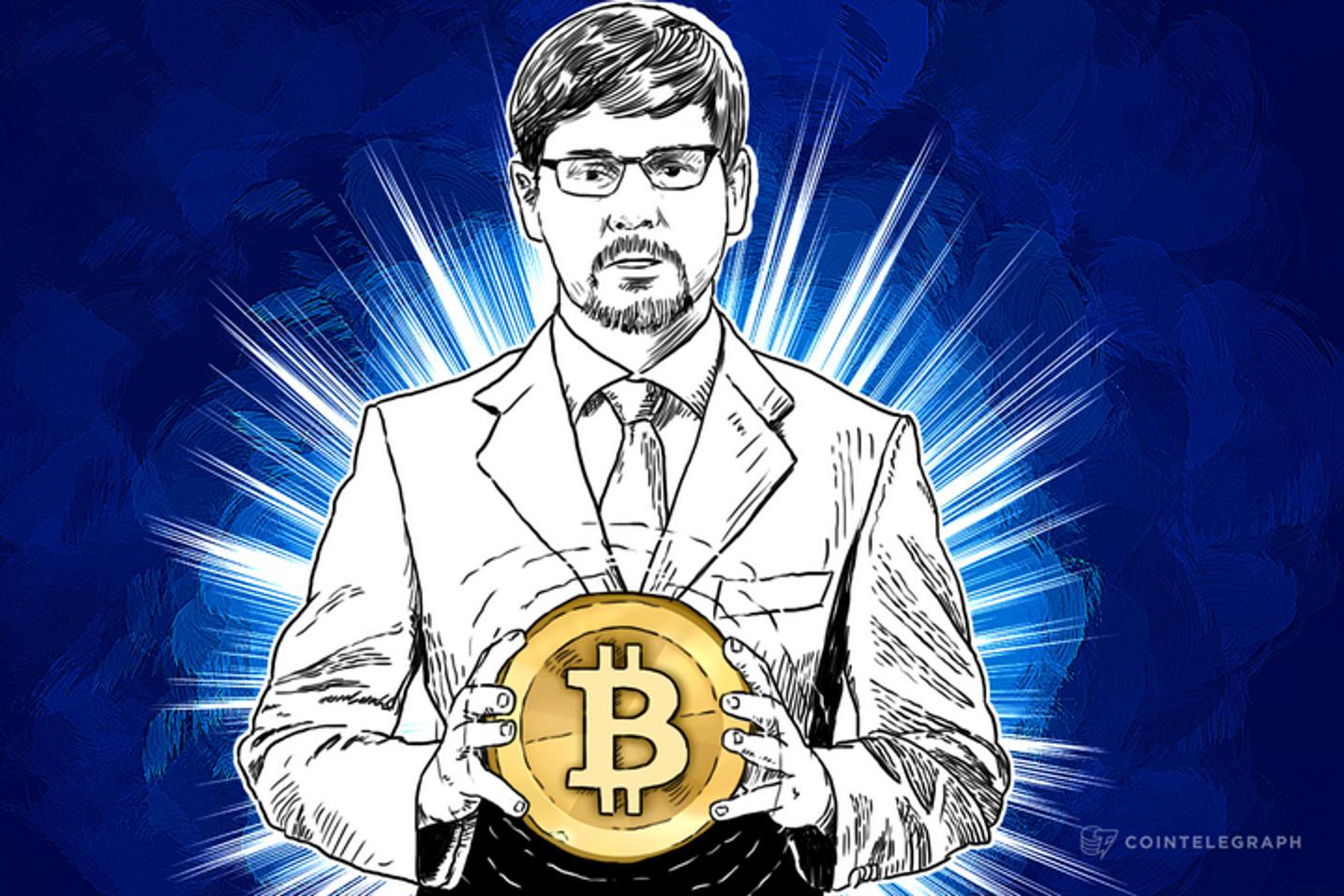 Gavin Andresen, Bitcoin Redeemer (Op-Ed)