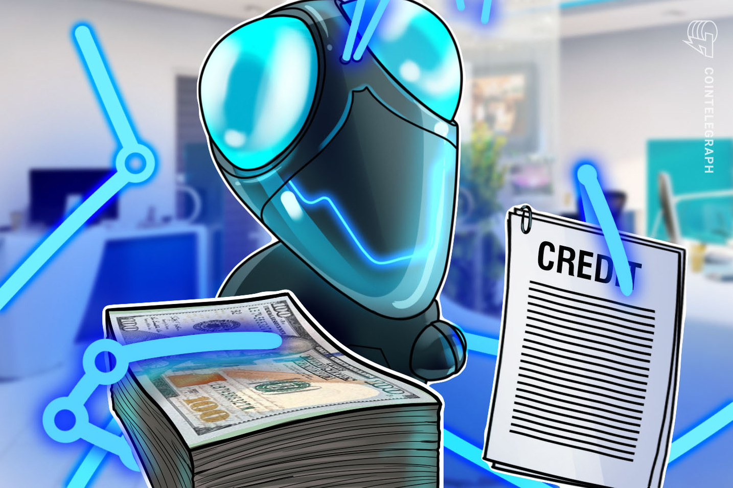 Samsung-Backed Blocko to Build Blockchain-Based Credit System for Arab Bank