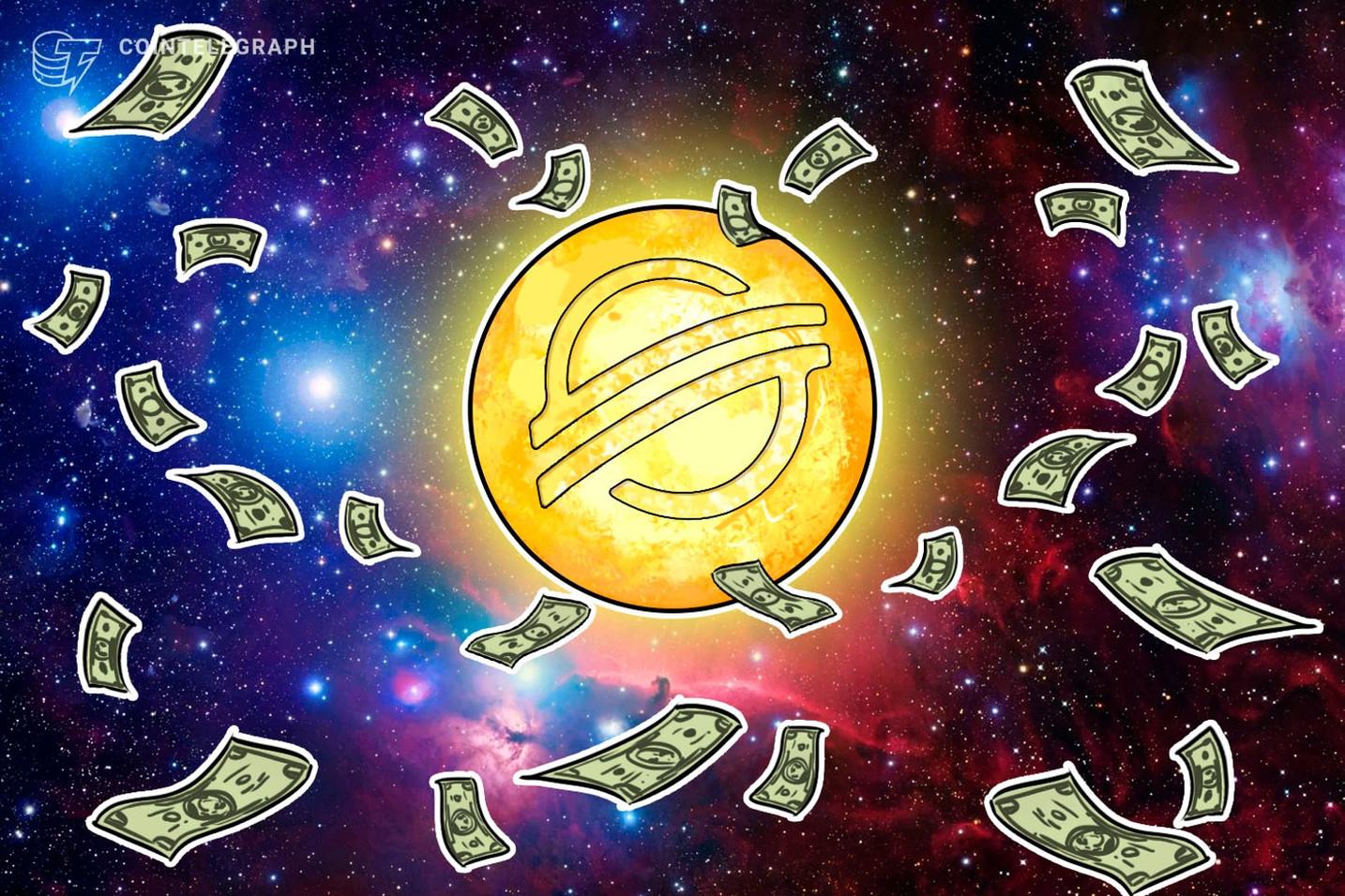 米国の仮想通貨ATMでステラの購入が可能に、コインフリップが発表【ニュース】