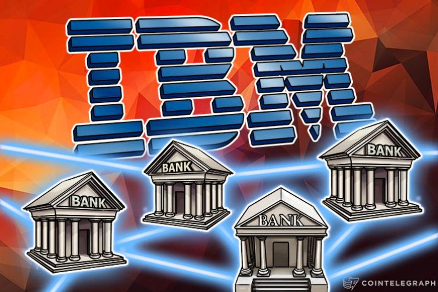 IBM Blockchain Goes Live at Las Vegas Interconnect