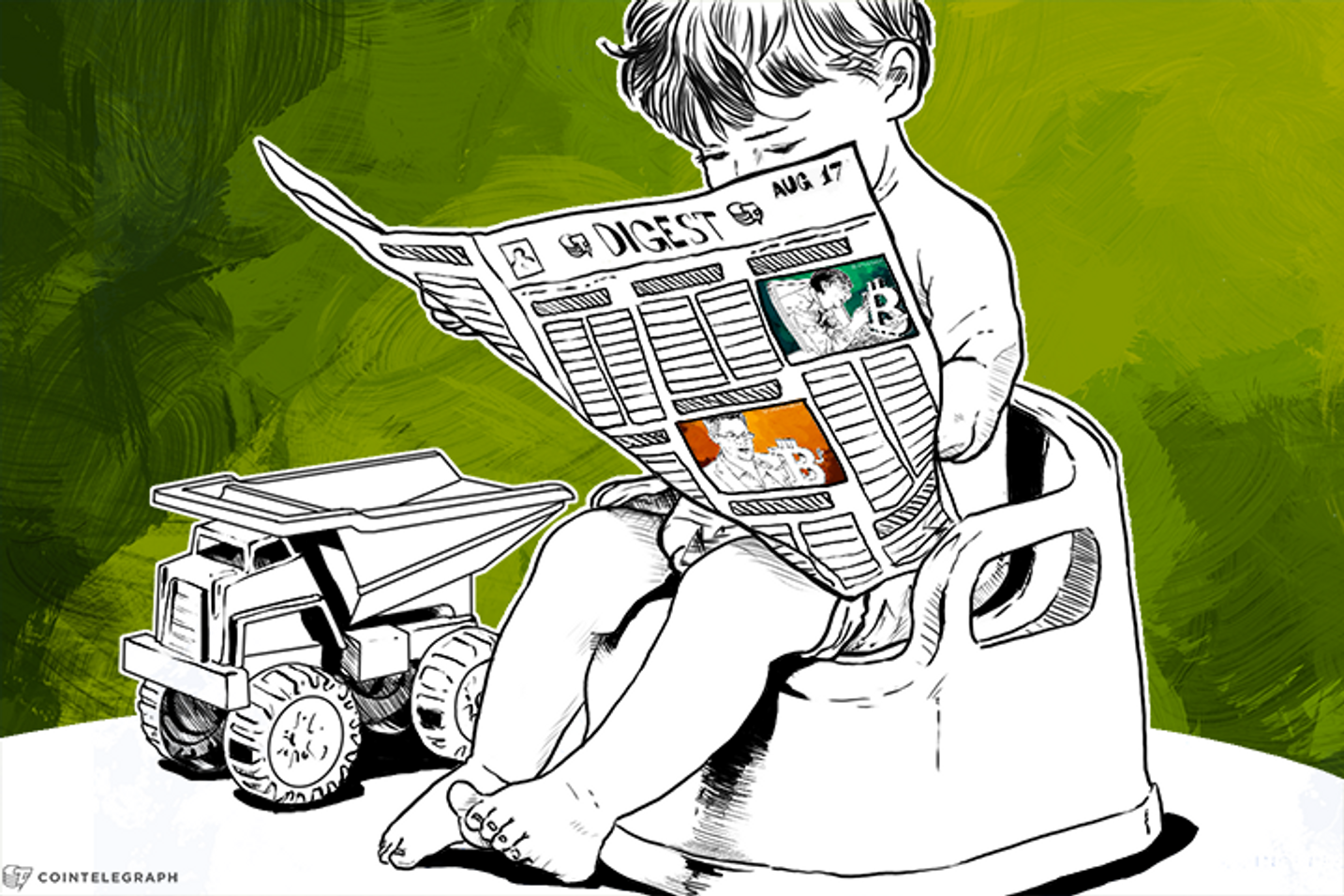 AUG 17 DIGEST: Bitcoin XT Released, Reddit Mods Accused of Censorship, and Dark Web Markets Processed more Bitcoin than BitPay in 2014