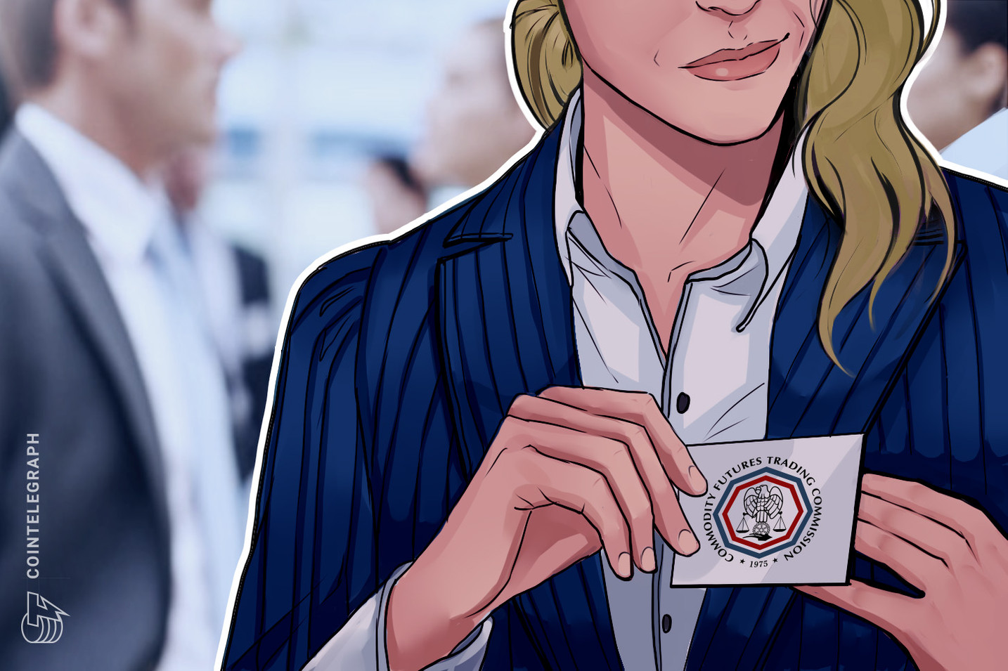 CFTC Appoints Former Coinbase Exec as Director of Market Oversight