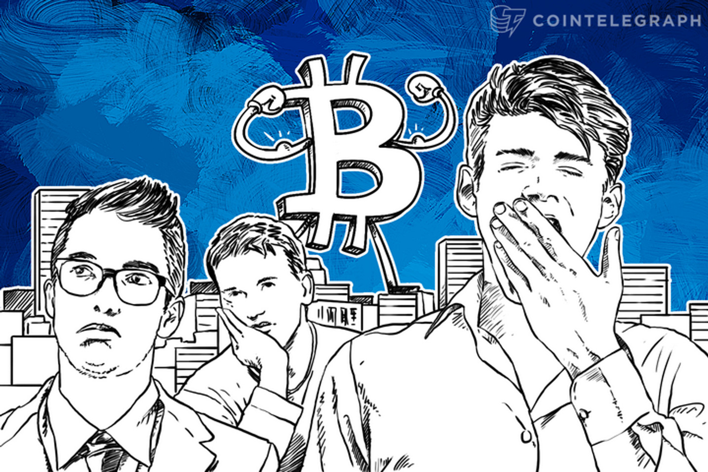 Why the Exploding Bitcoin Price Doesn't Matter (and never will) (Op-Ed)