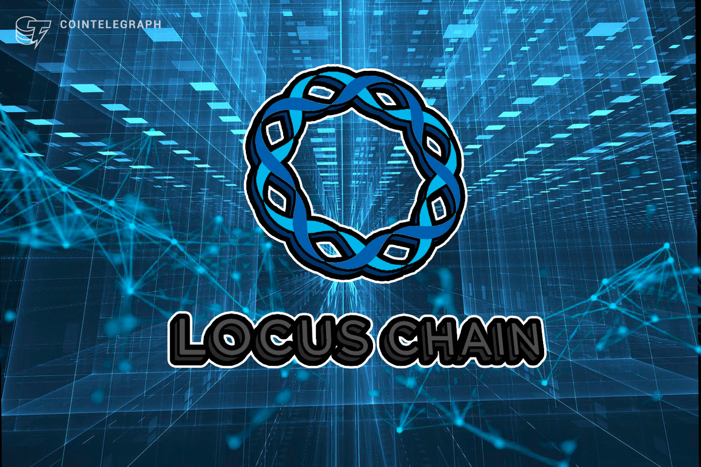 Fast, Light and flexible, the Next-Generation Blockchain Platform 'Locus Chain' Has Emerged ... !!
