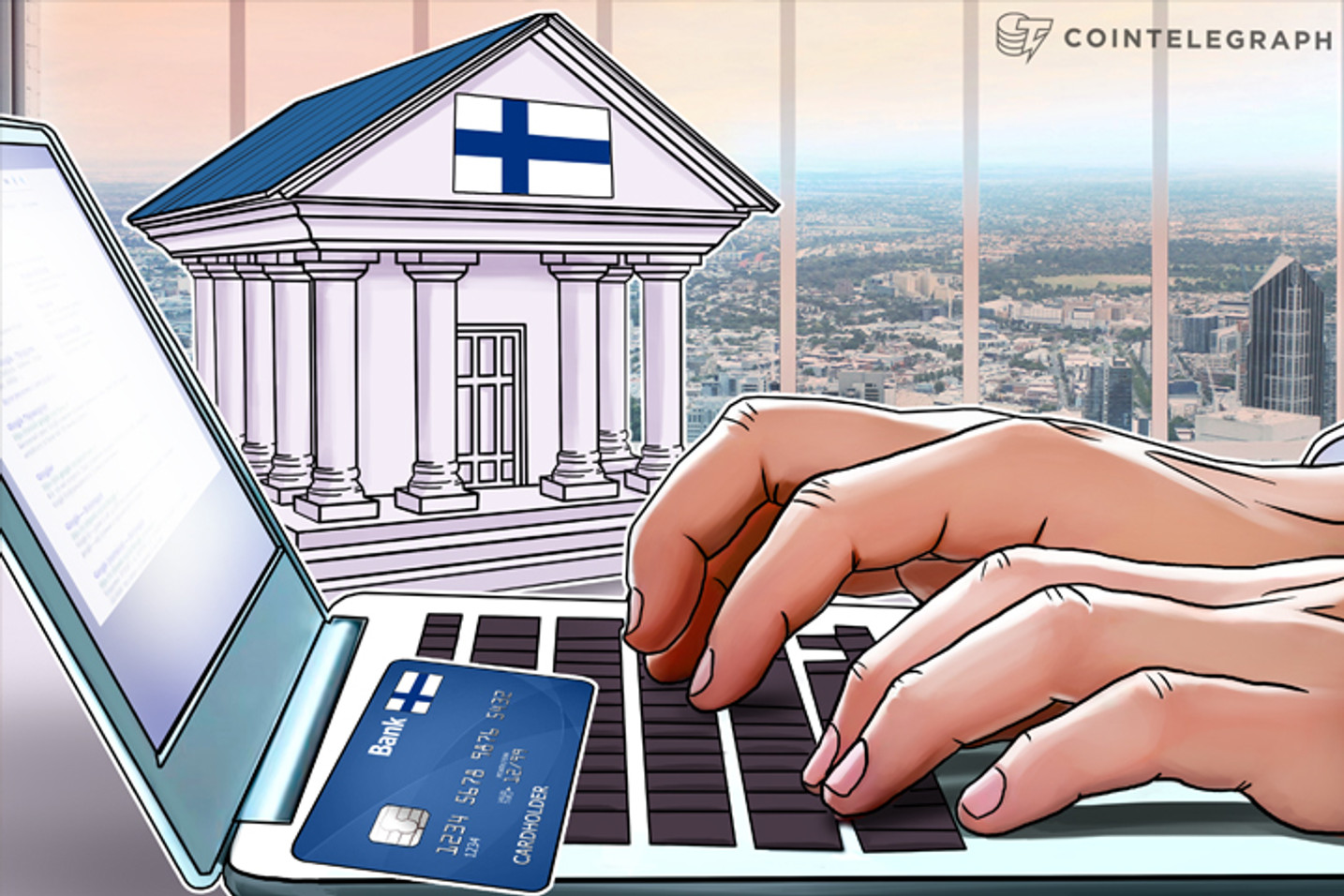Finland's New Law: Bank Account Freedom Means More Data Collection