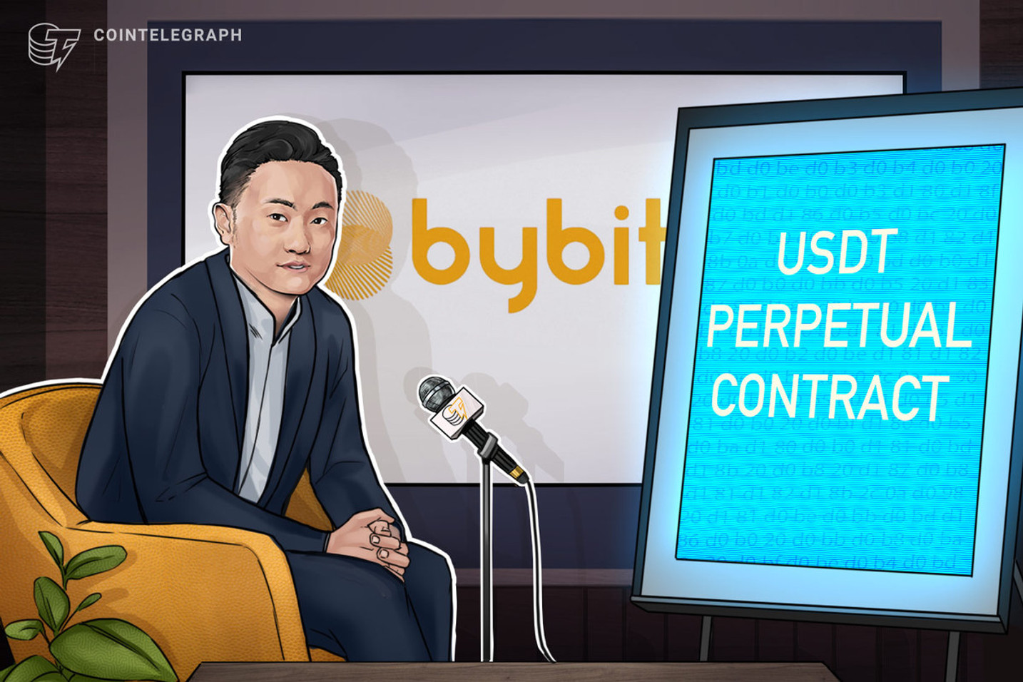 Exchange's Live AMA to Unveil Plans for New USDT Perpetual Contracts