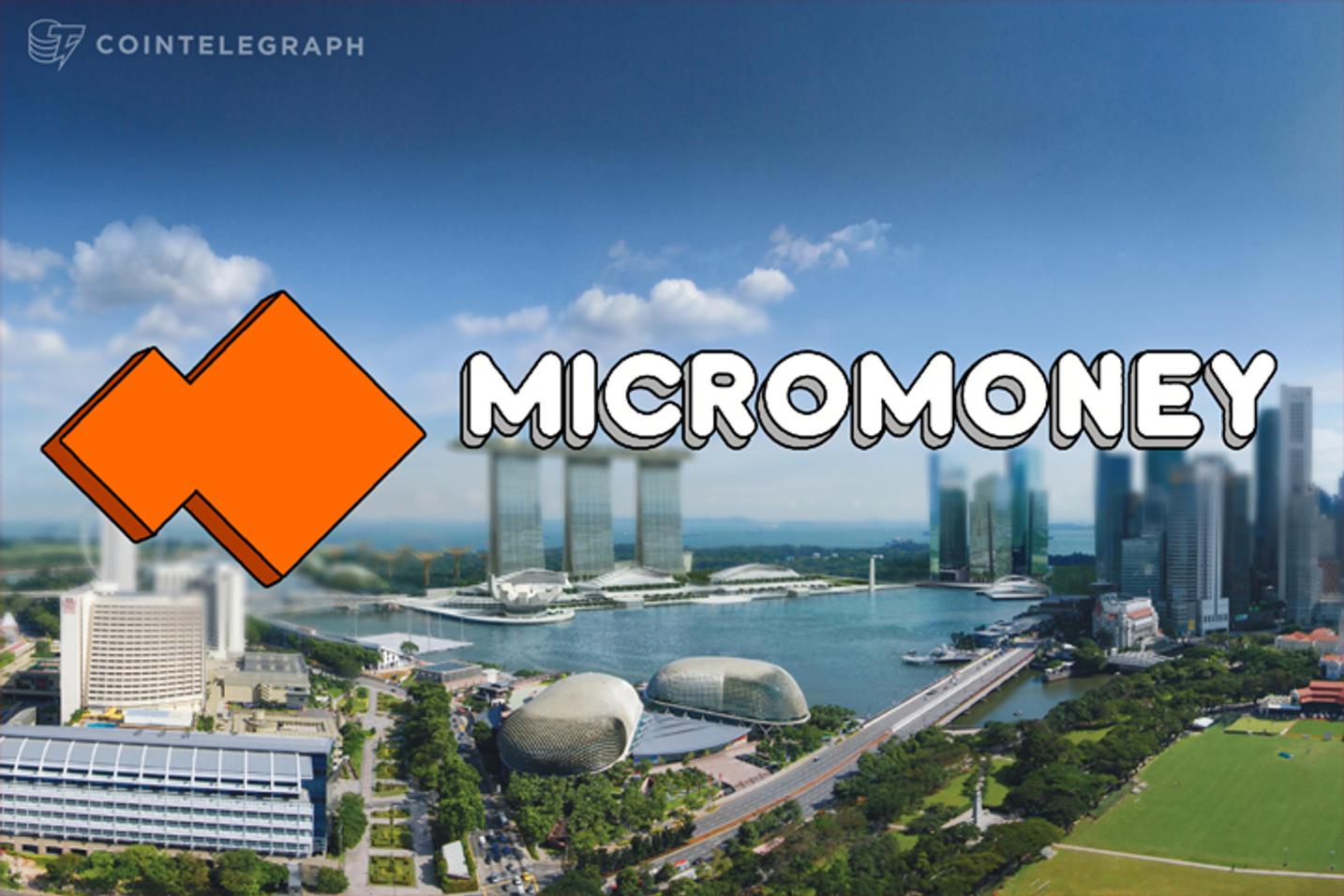 Blockchain Credit Bureau MicroMoney Expands Token Distribution Campaign