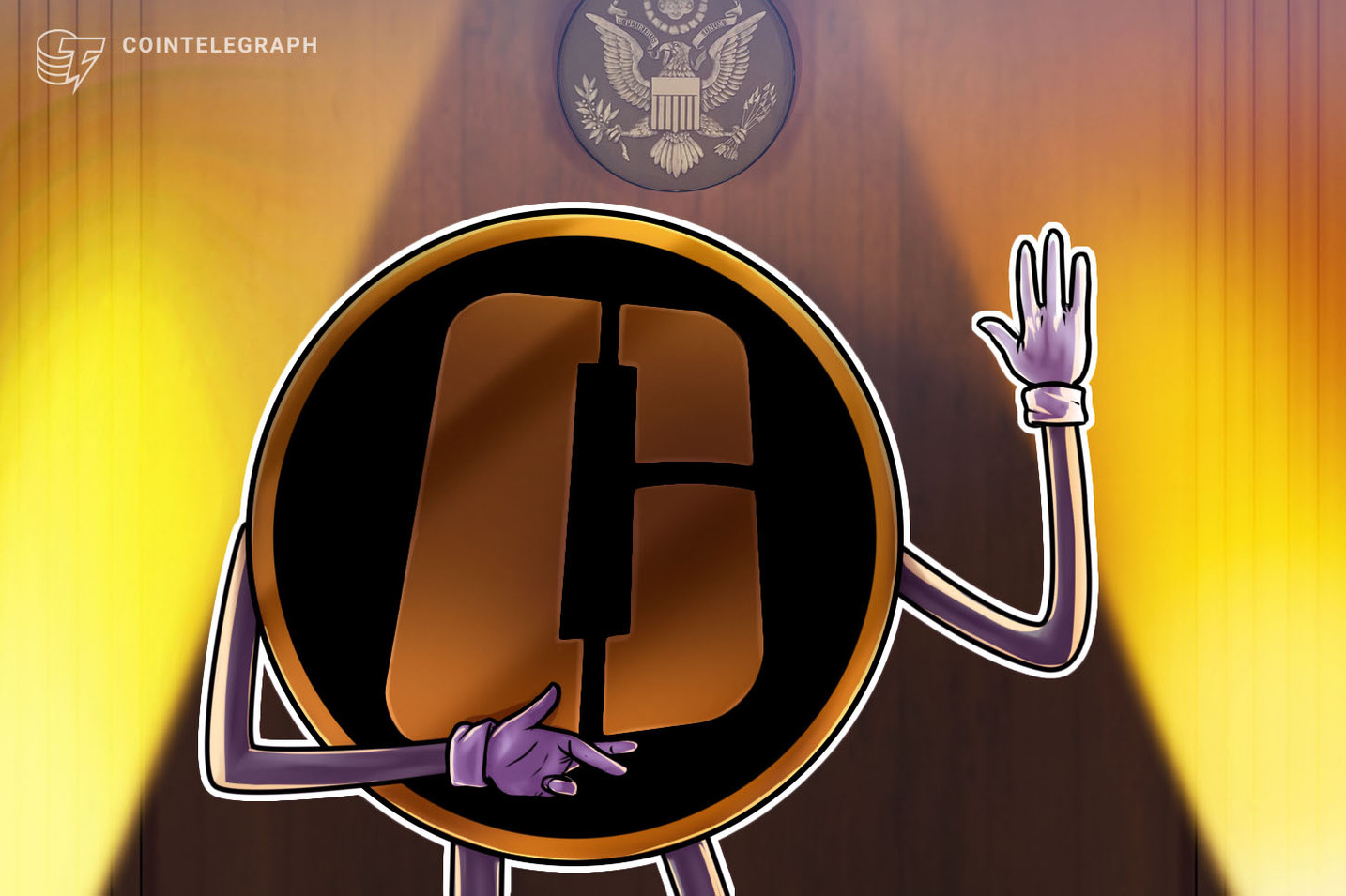New York Court Proceeds Against Man Allegedly Linked to OneCoin