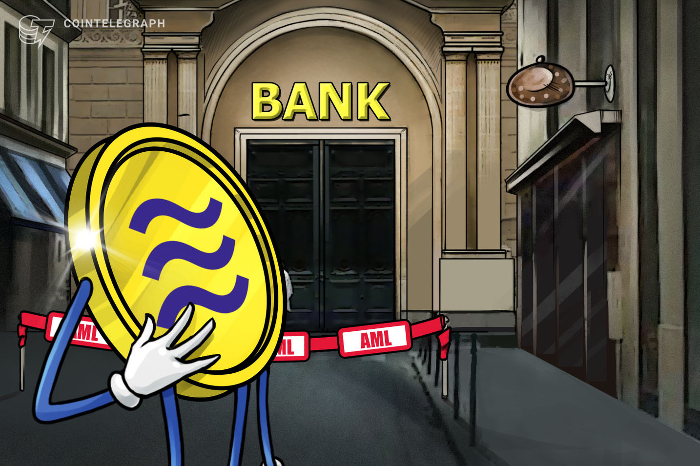 Banca centrale francese: il progetto Libra di Facebook potrebbe aver bisogno di una licenza bancaria