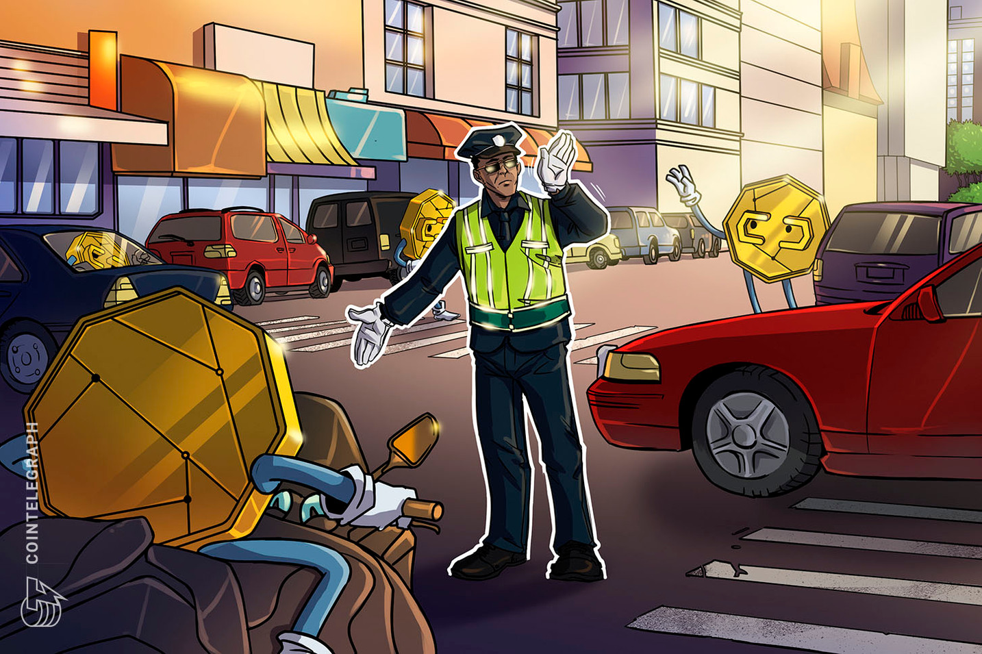 Singapore Confirms It Will Not 'Ban' Cryptocurrency, But Risk Remain