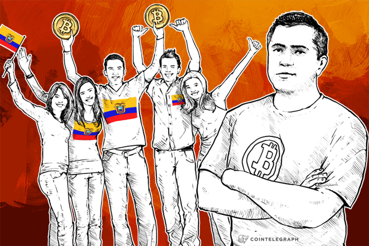 Ecuador's National Digital Currency Experiment Explained