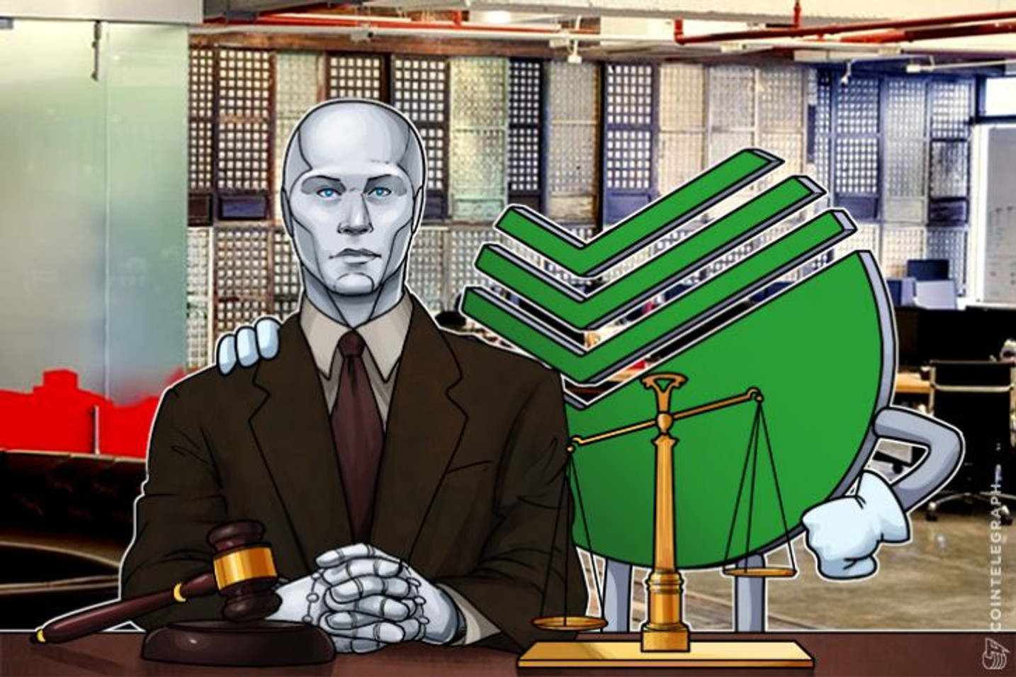 First Government Blockchain Implementation For Russia