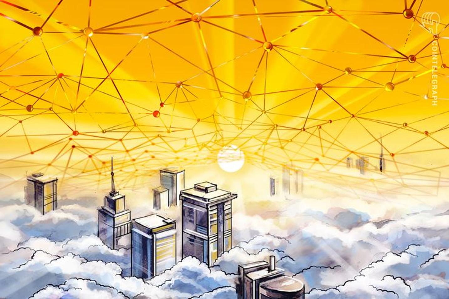 中国の著名企業家、165億円を出資してブロックチェーン技術の研究開発の企業を設立
