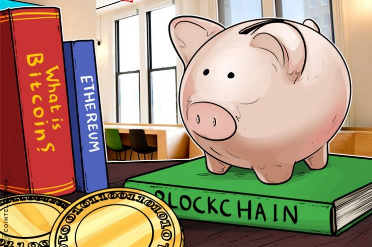 Gigante do Investmento BlackRock chama o Bitcoin de 'Muito Assustador' enquanto educa os funcionários a trabalhar com ele