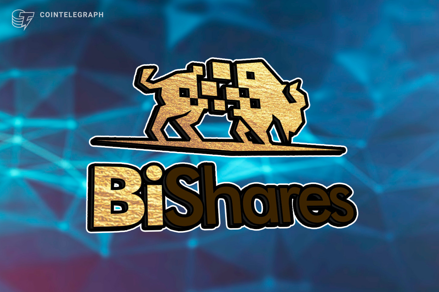 BiShares has launched its genesis GameFi fund, biGAME dETF