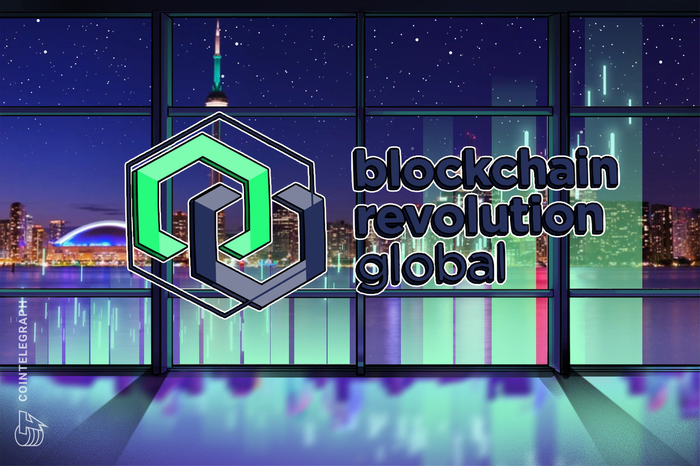 Blockchain Revolution Global Early Bird Price Ends Friday