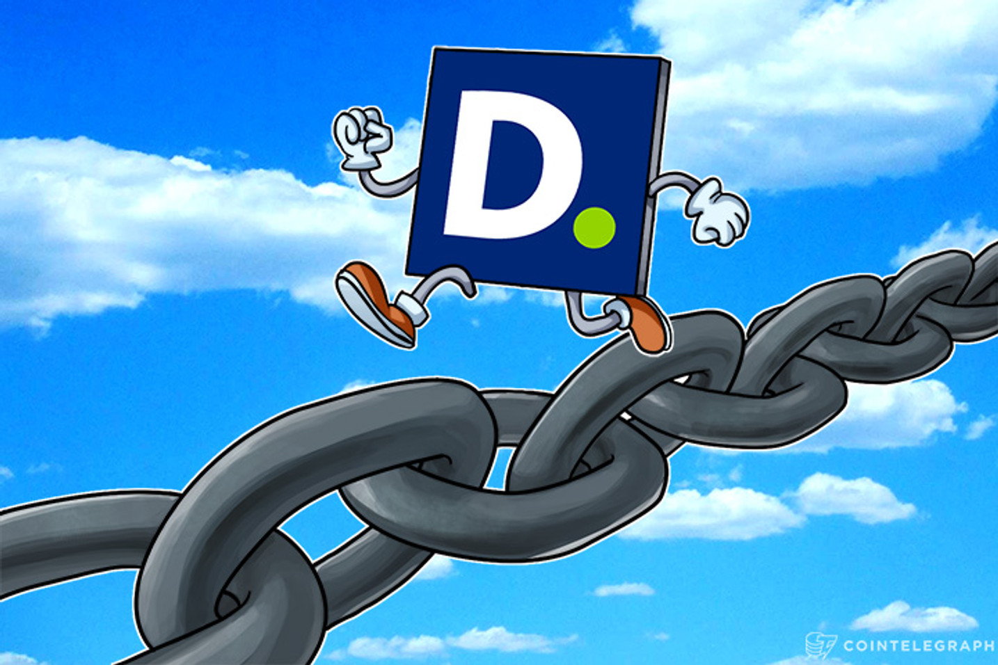 Deloitte: Banks Need to Form Consortiums For Blockchain to Work