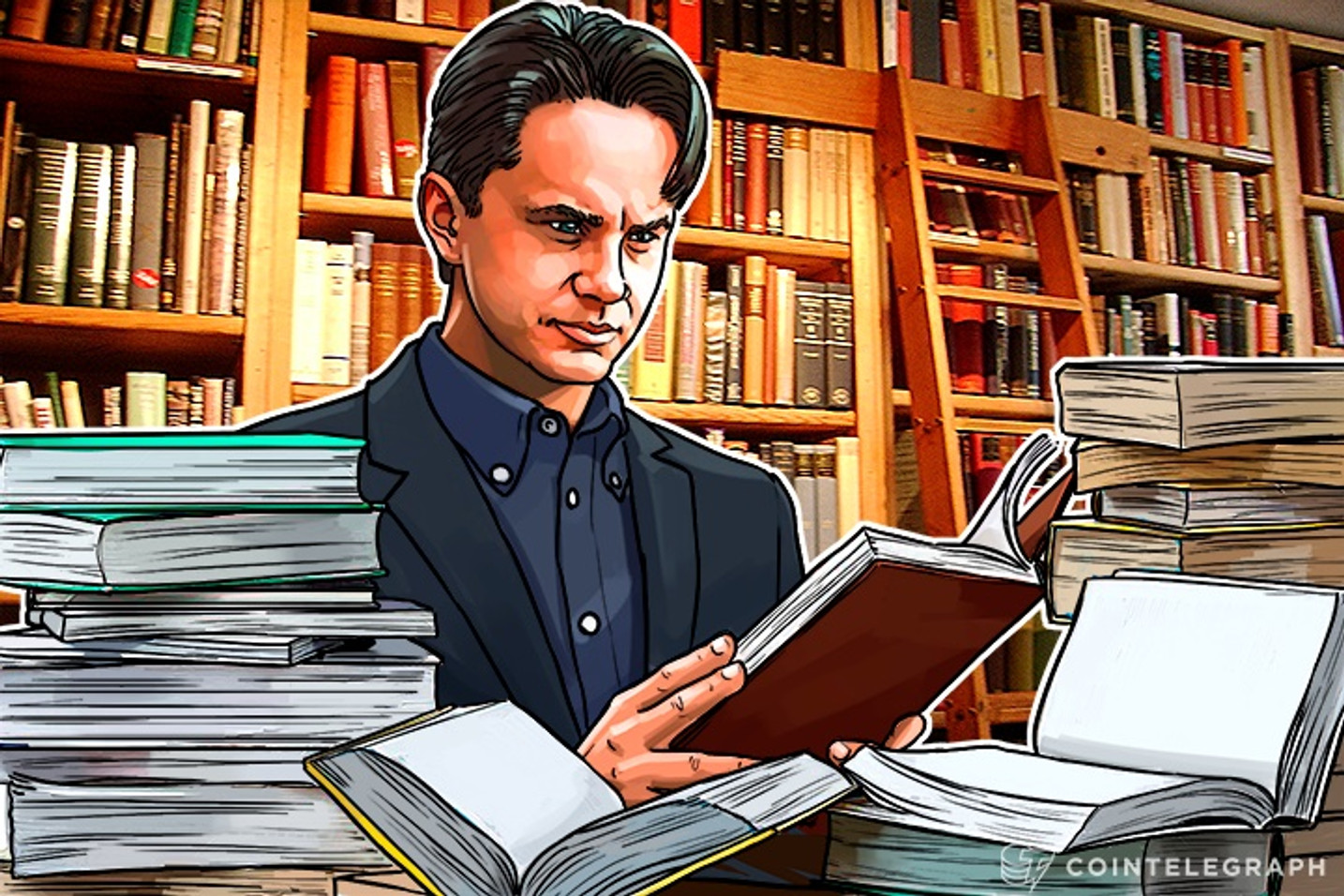 Shrem, Faiella, Powell To Become Members of Bitcoin Prisoners Book Club