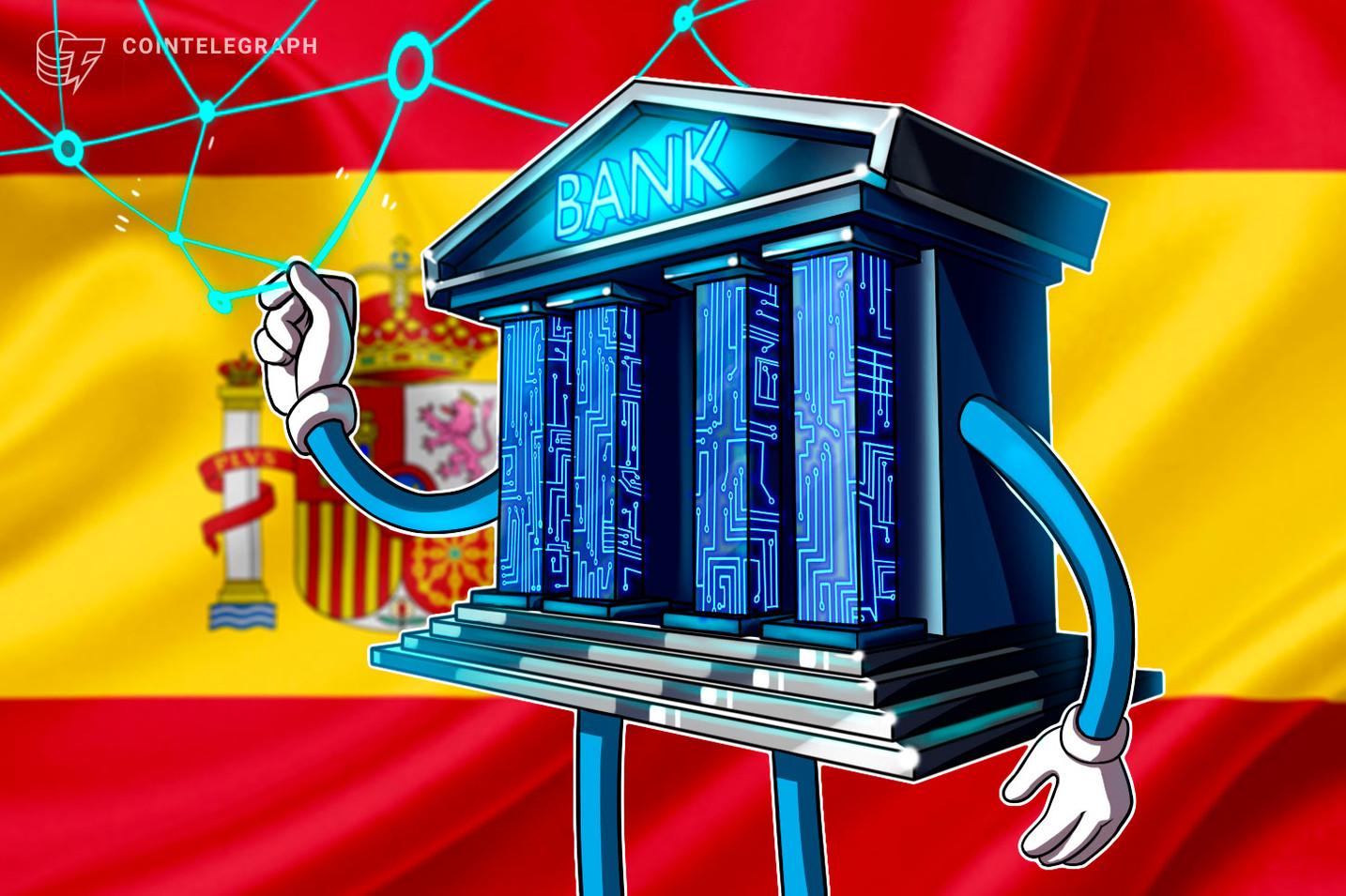 Spanish Multinational Bank BBVA to Explore Zero-Knowledge Proofs