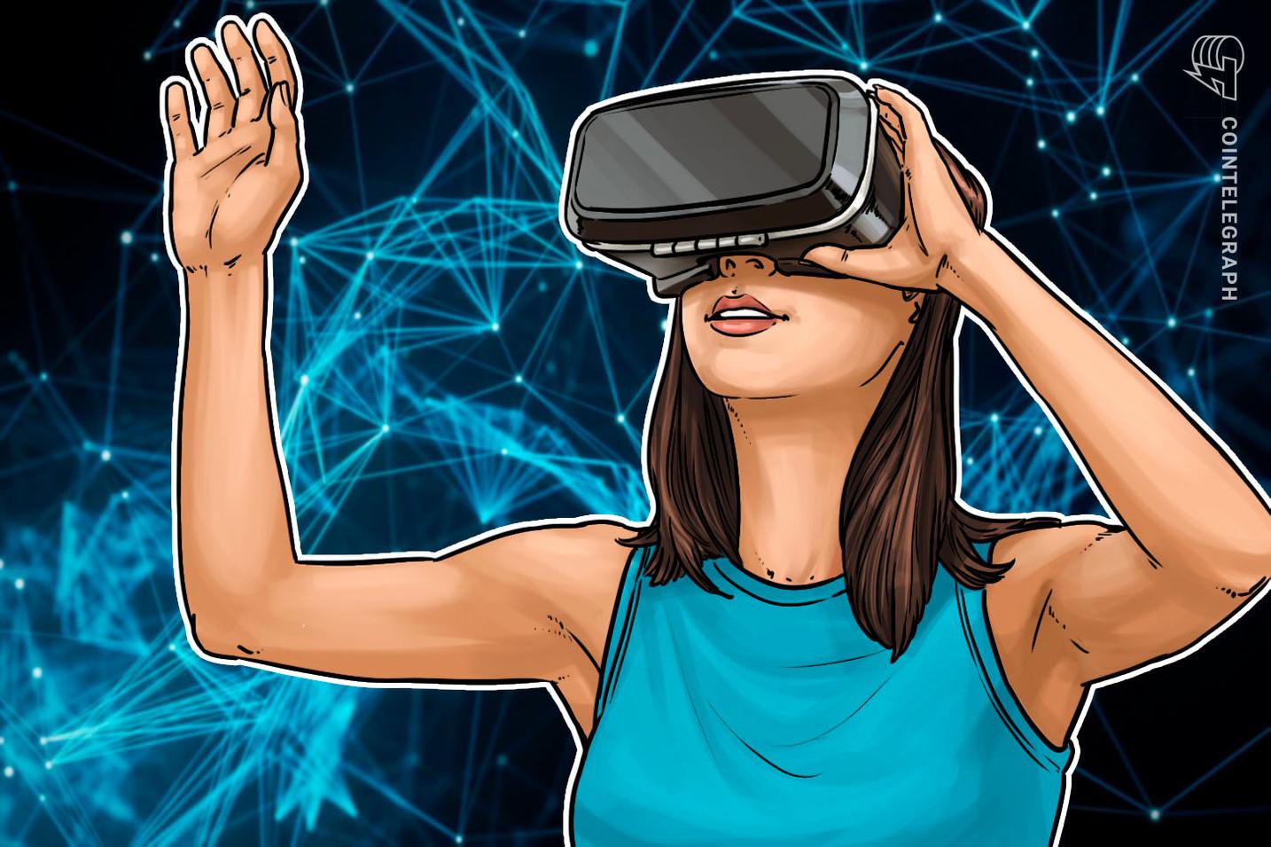Live Planet presenta red de realidad virtual basada en blockchain