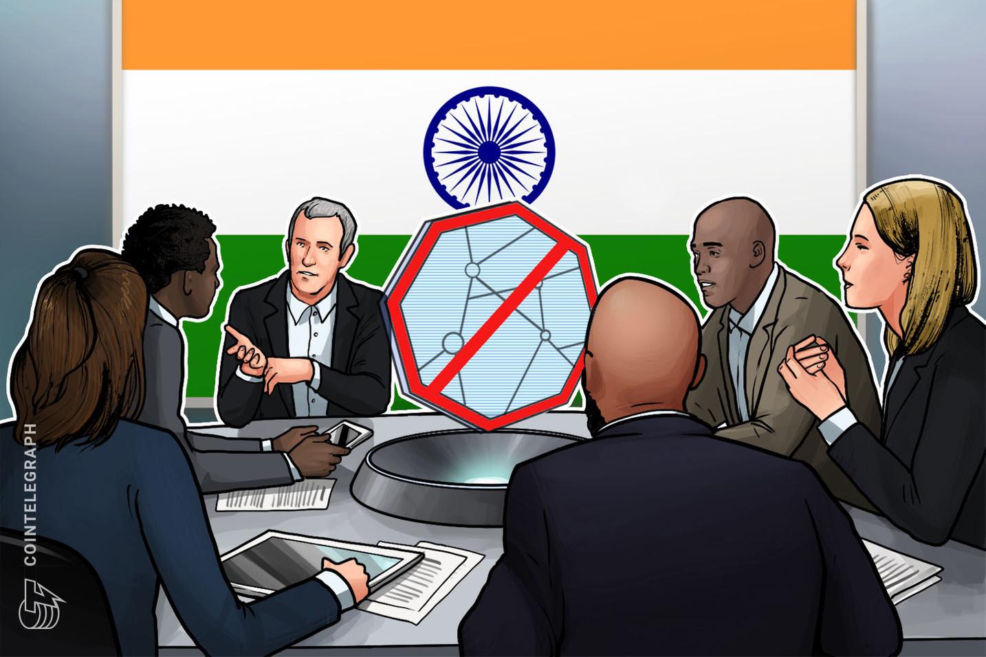 """Leiter der indischen Handelsorganisation hält Kryptowährungen für """"illegal"""""""
