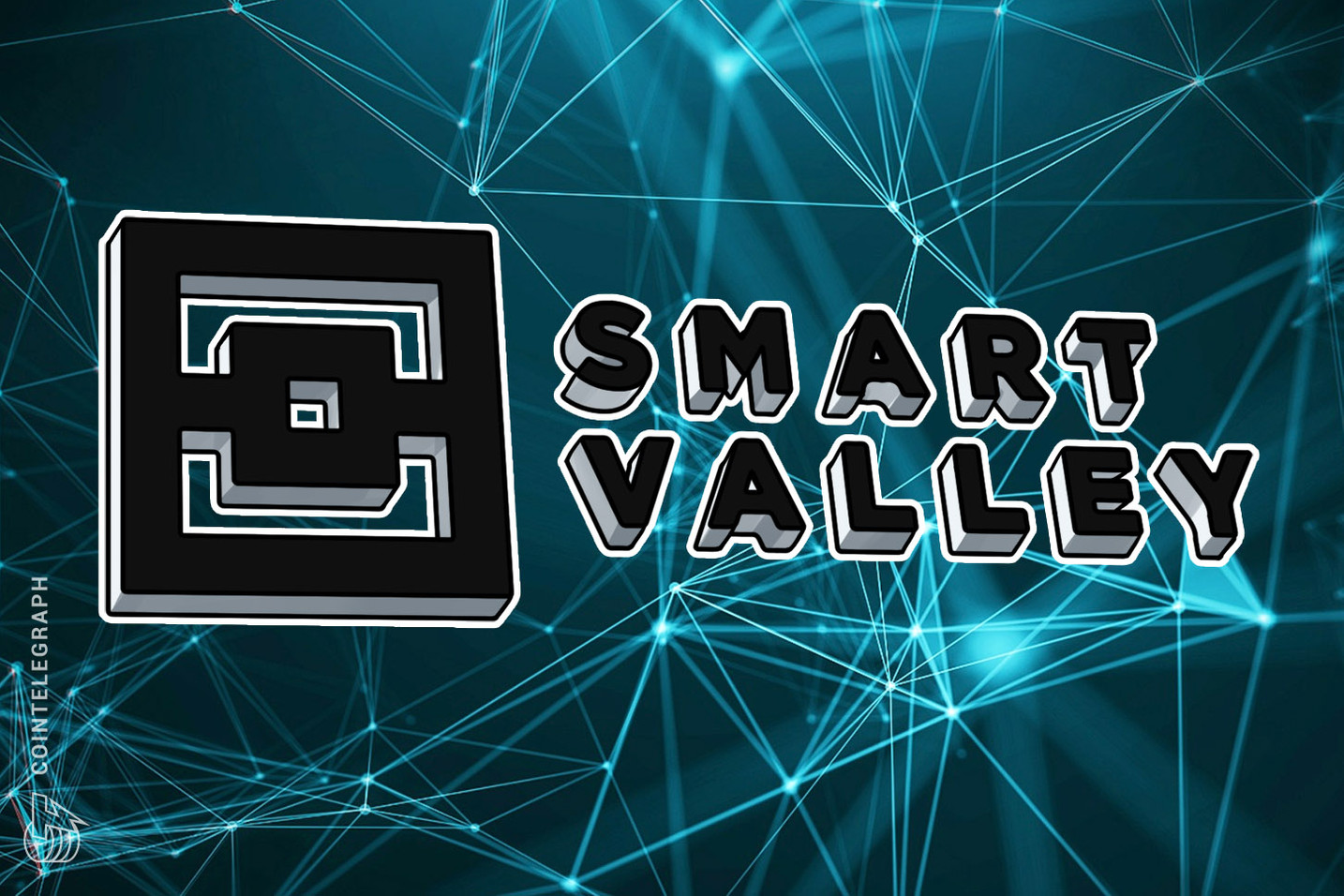 Smart Valley - A Digital Silicon Valley That Will Connect All ICO Market Players
