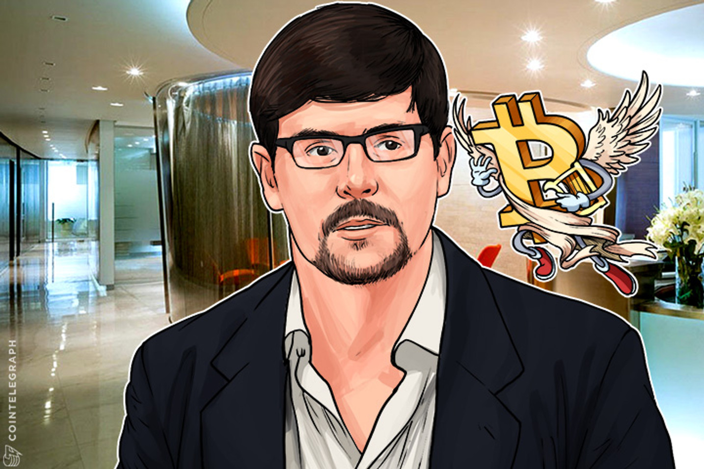 New Bitcoin-Inspired Project From Gavin Andresen, Former Bitcoin Lead Developer