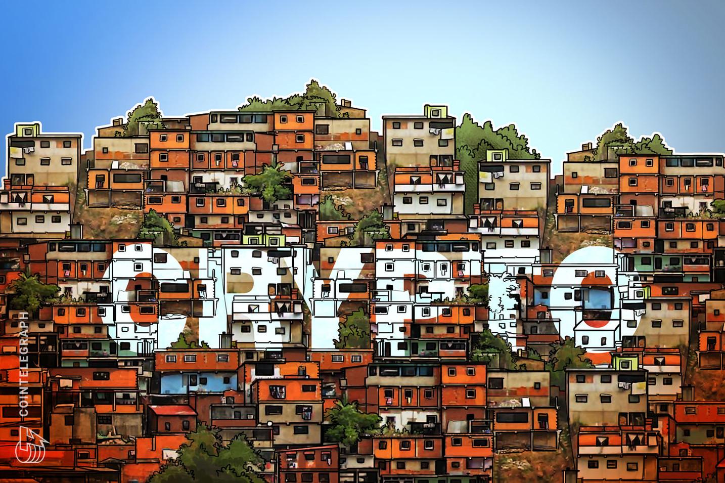 Bitcoin Acceptance Skyrockets in Venezuela Amid Hyperinflation Crisis