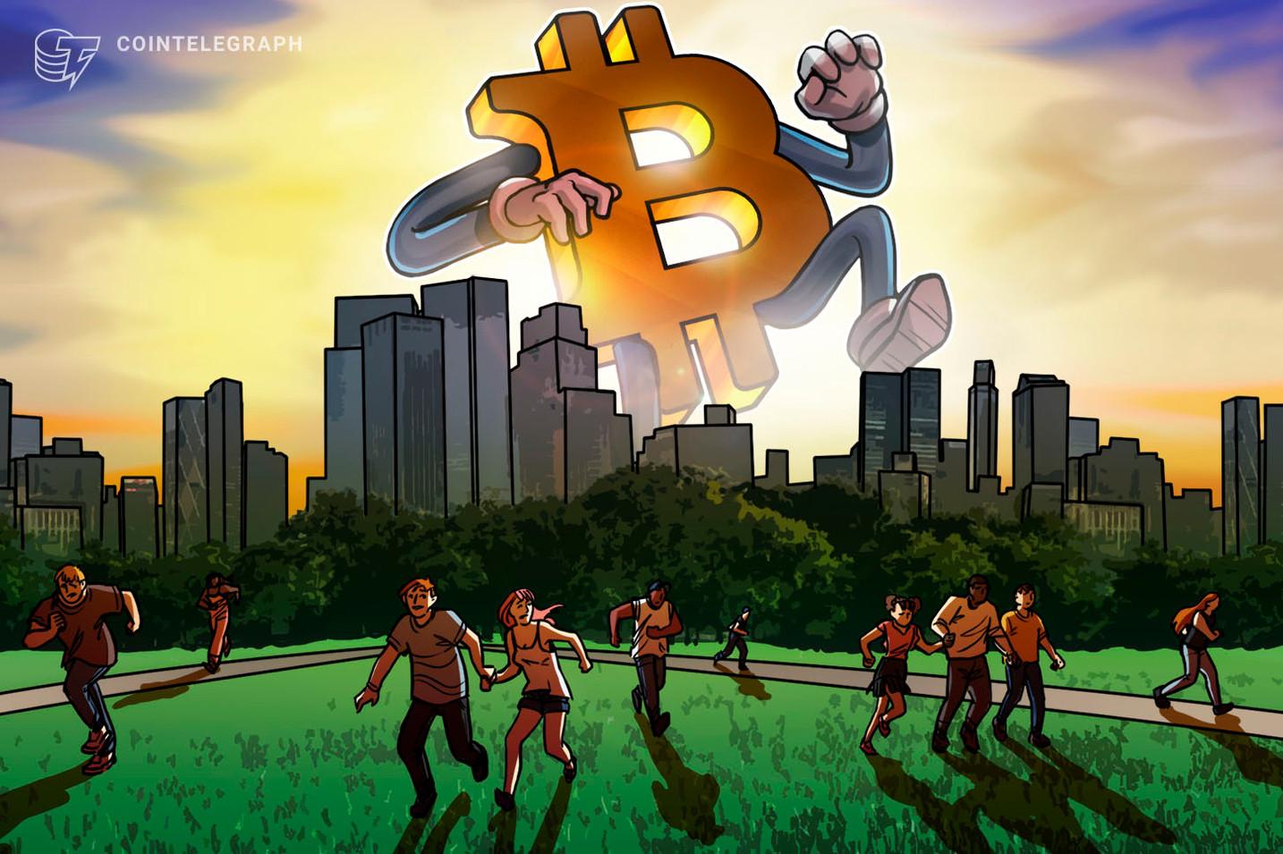 """Bloomberg: """"Bitcoin'in Yükselmemesi İçin Bir Şeylerin Gerçekten Yanlış Gitmesi Gerek"""""""