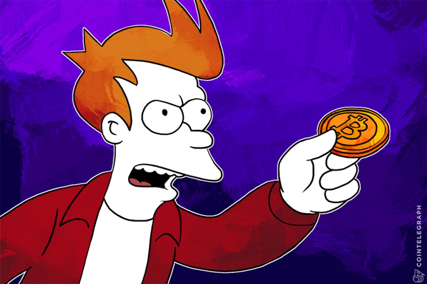 Top 10 Ways People Spend Bitcoins Today