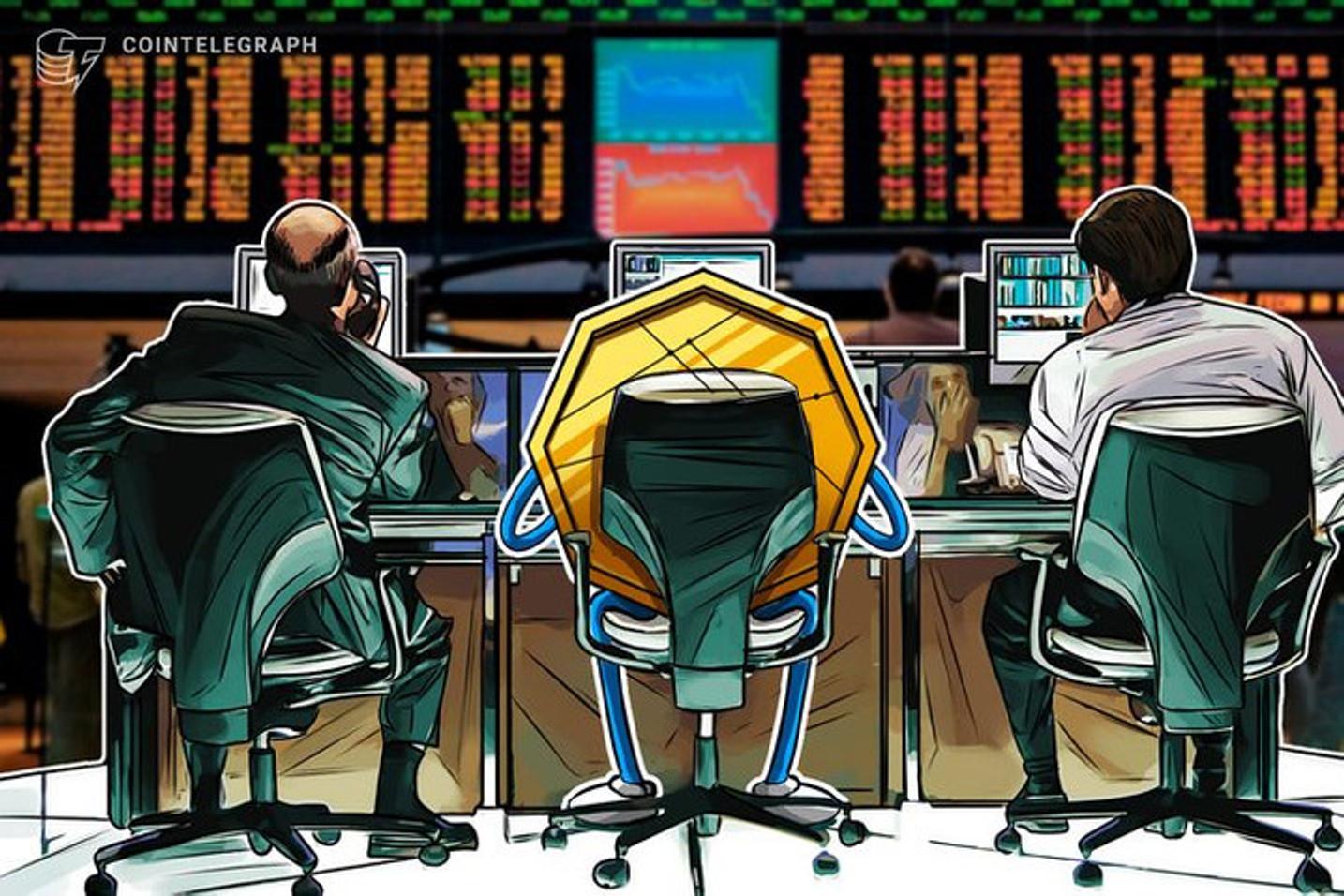 Mercado Cripto perde R$ 3 trilhões, mas não se assuste, 5 criptoativos estão prontos para recuperação, aponta trader