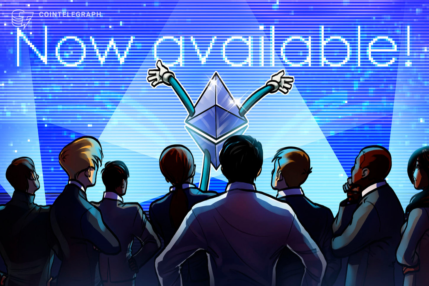Time for ETH to Rise and Shine as Futures Trading Now Available in US