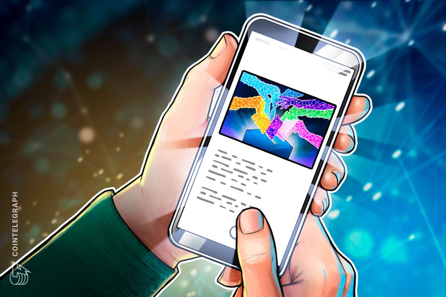 米国で広がるブロックチェーン投票 米オレゴン州でモバイル投票アプリの試験運用【ニュース】