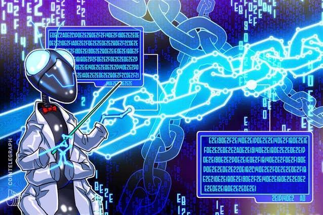 En Murcia se implementará una red Blockchain corporativa con capacidad de procesar códigos OCR
