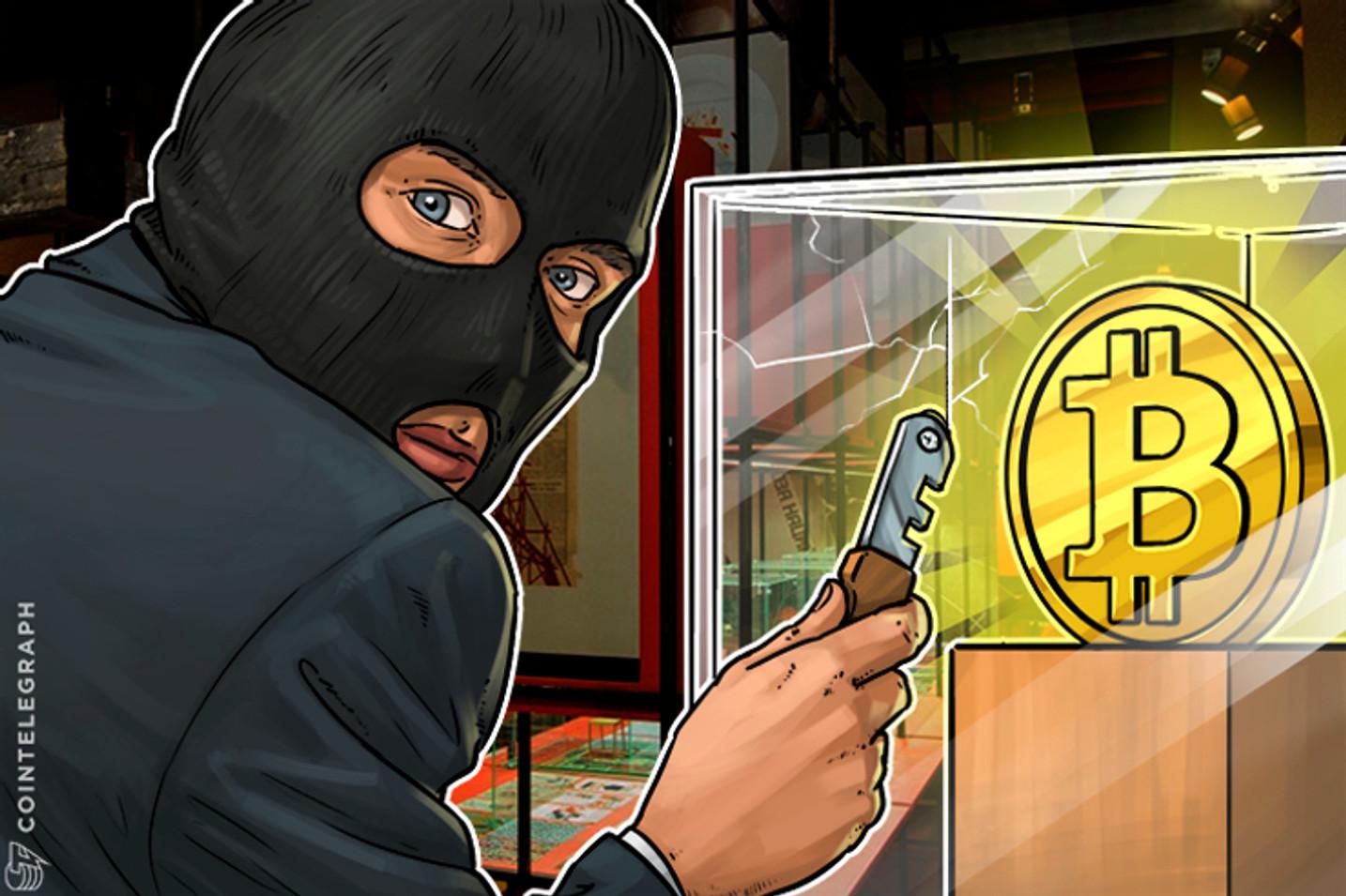 'Vendi minha casa para aplicar na GenBit e perdi tudo', diz investidor com Bitcoin bloqueado