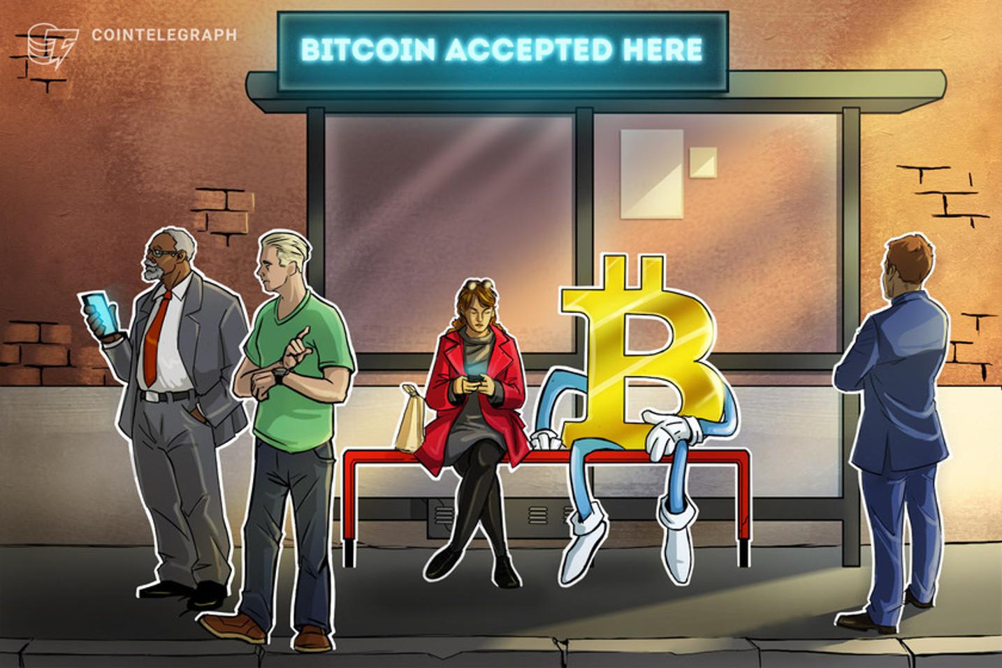 Razones para subirse al bus: ¿Por qué comprar Bitcoin?