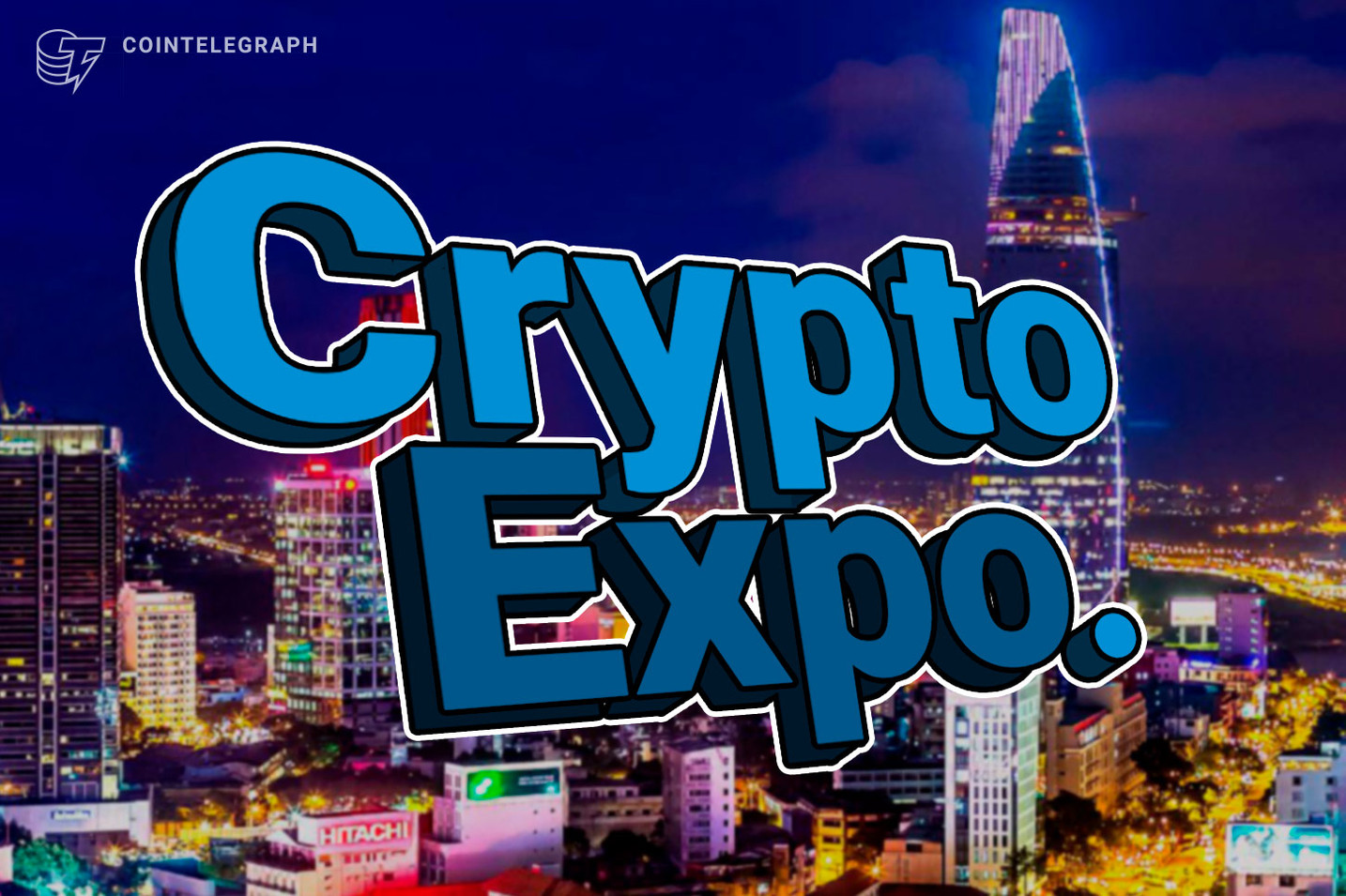 The CryptoExpo – The Biggest Event for Traders and Investors