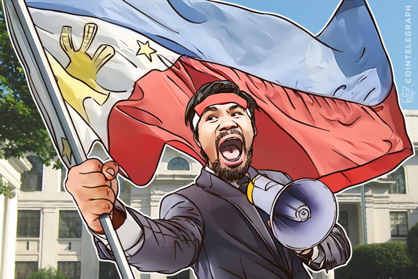 Filipino Breach: How Blockchain Can Bring Privacy Revolution To Masses
