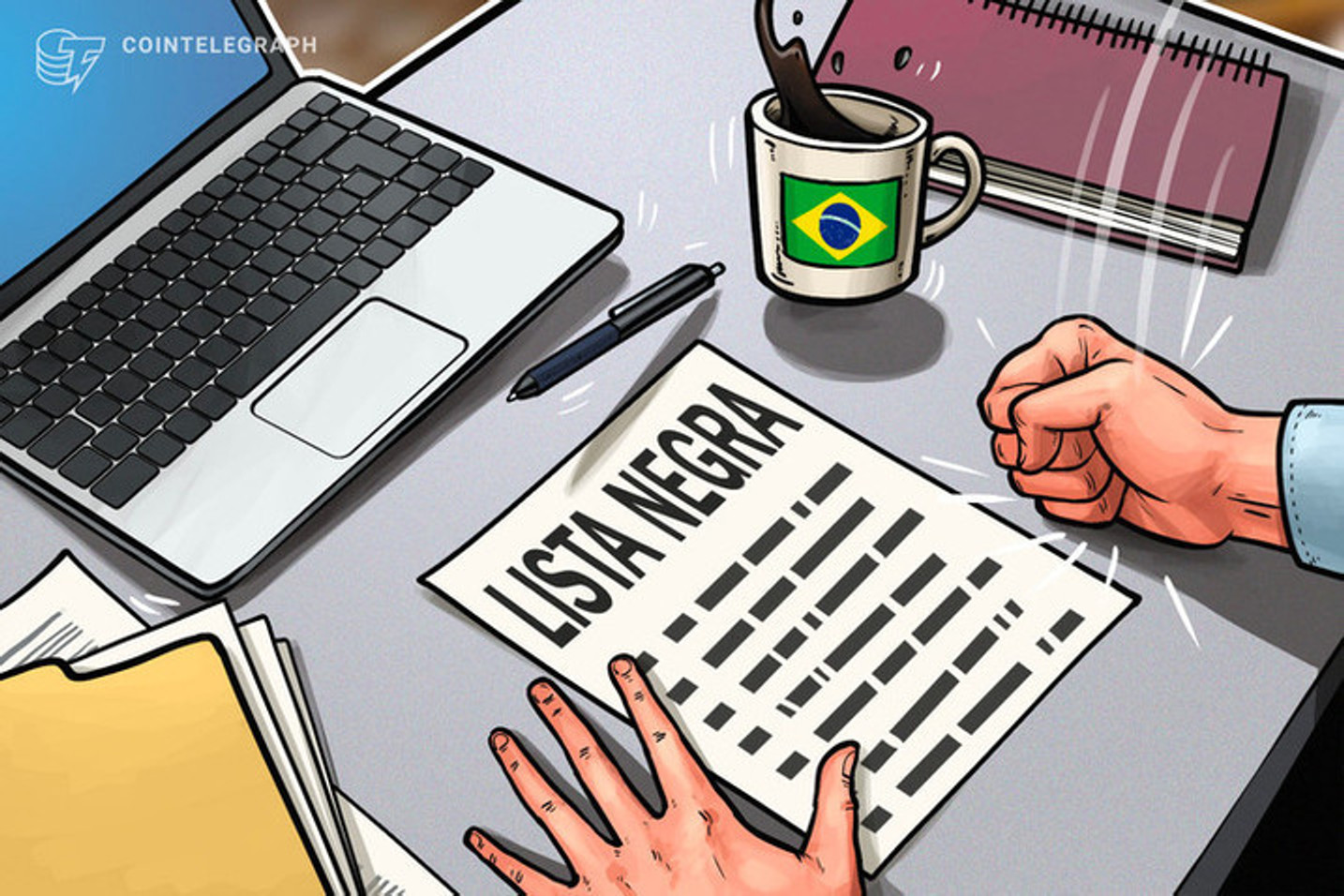 Polícia Federal prende Cláudio Oliveira do GBB e realiza megaoperação contra grupo acusado de desviar mais de R$ 1,5 bilhão em criptomoedas