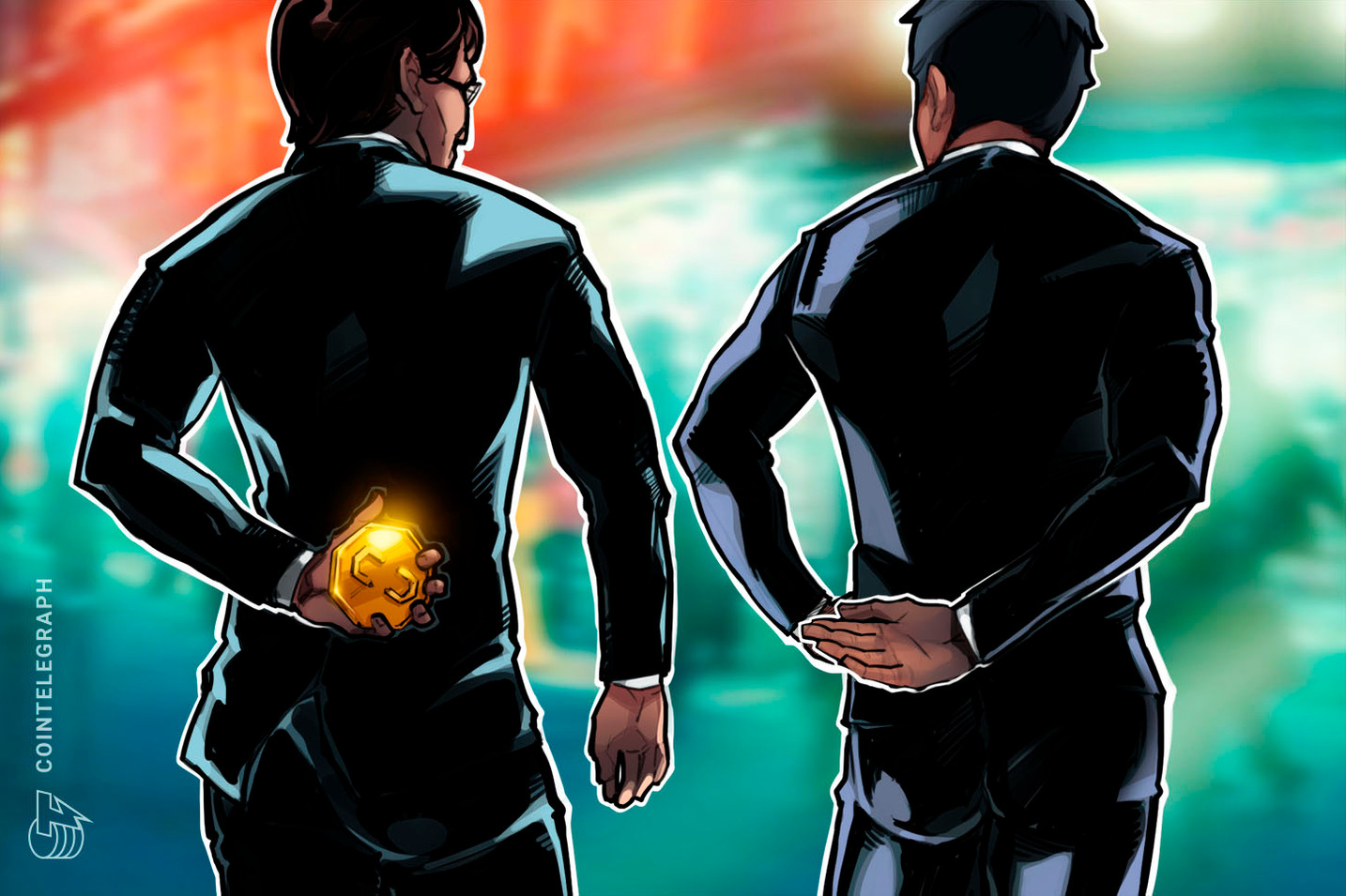 Regulador chino acusa a los exchanges de criptomonedas de mostrar volúmenes fraudulentos
