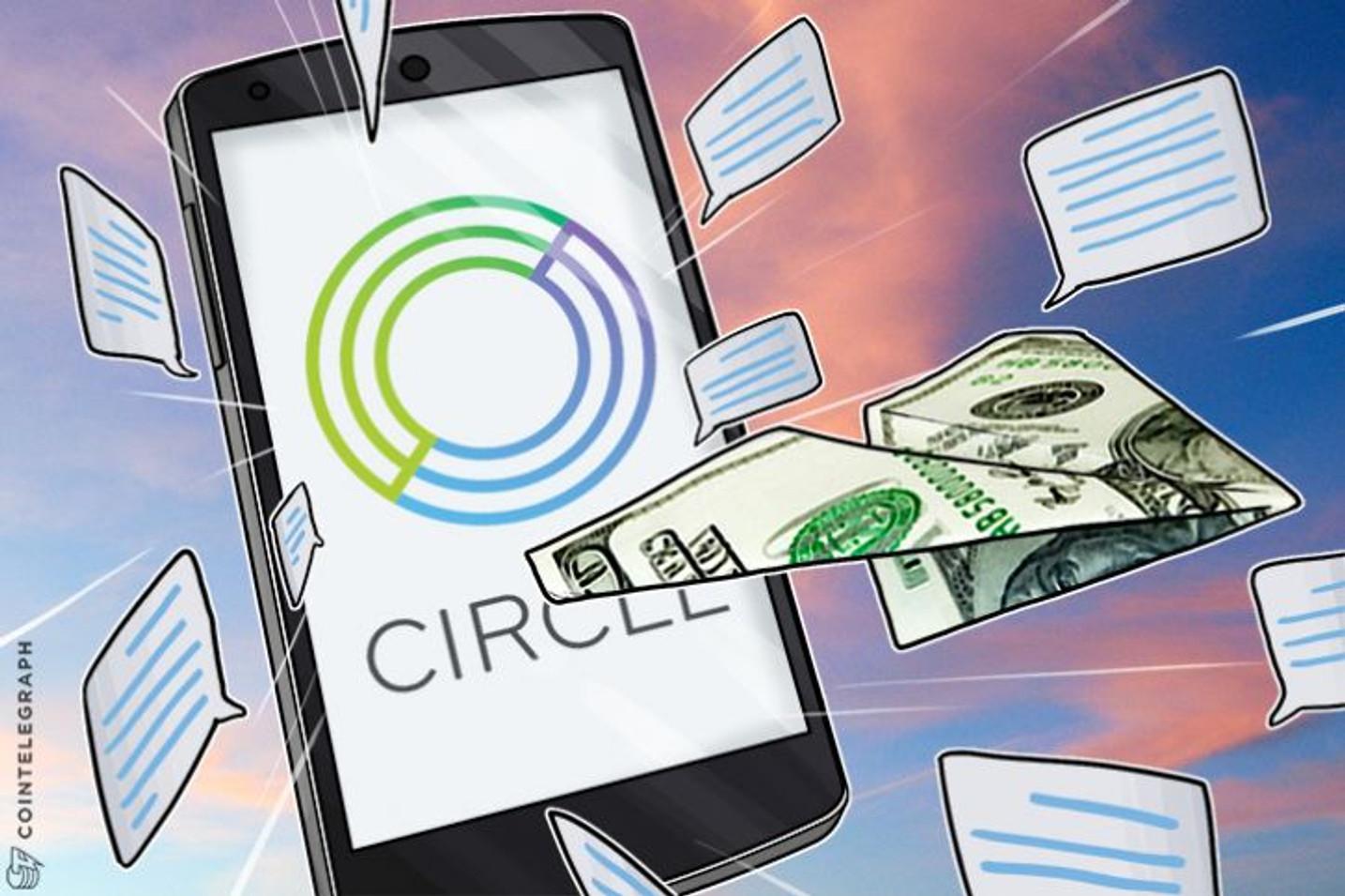 Circle abre o aplicativo de cripto investimento para 46 estados dos EUA, consegue uma BitLicense para entrar em Nova Yorque