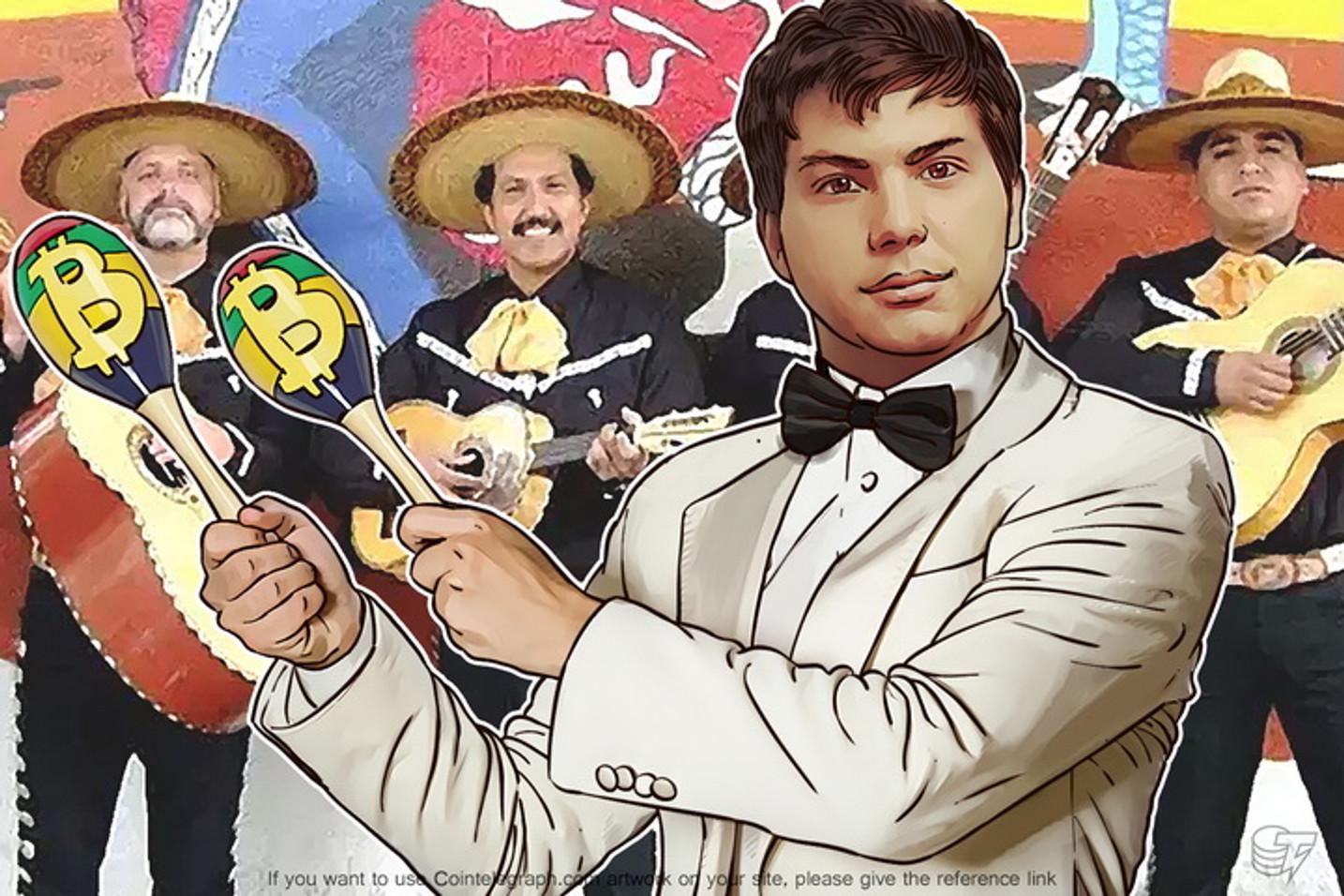 enBitcoins Remittances Expands to Mexico