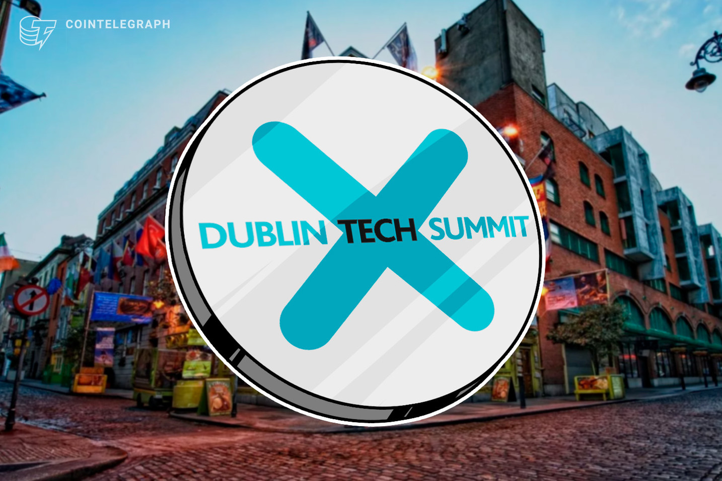 Dublin Tech Summit Returns this April for its Third Year
