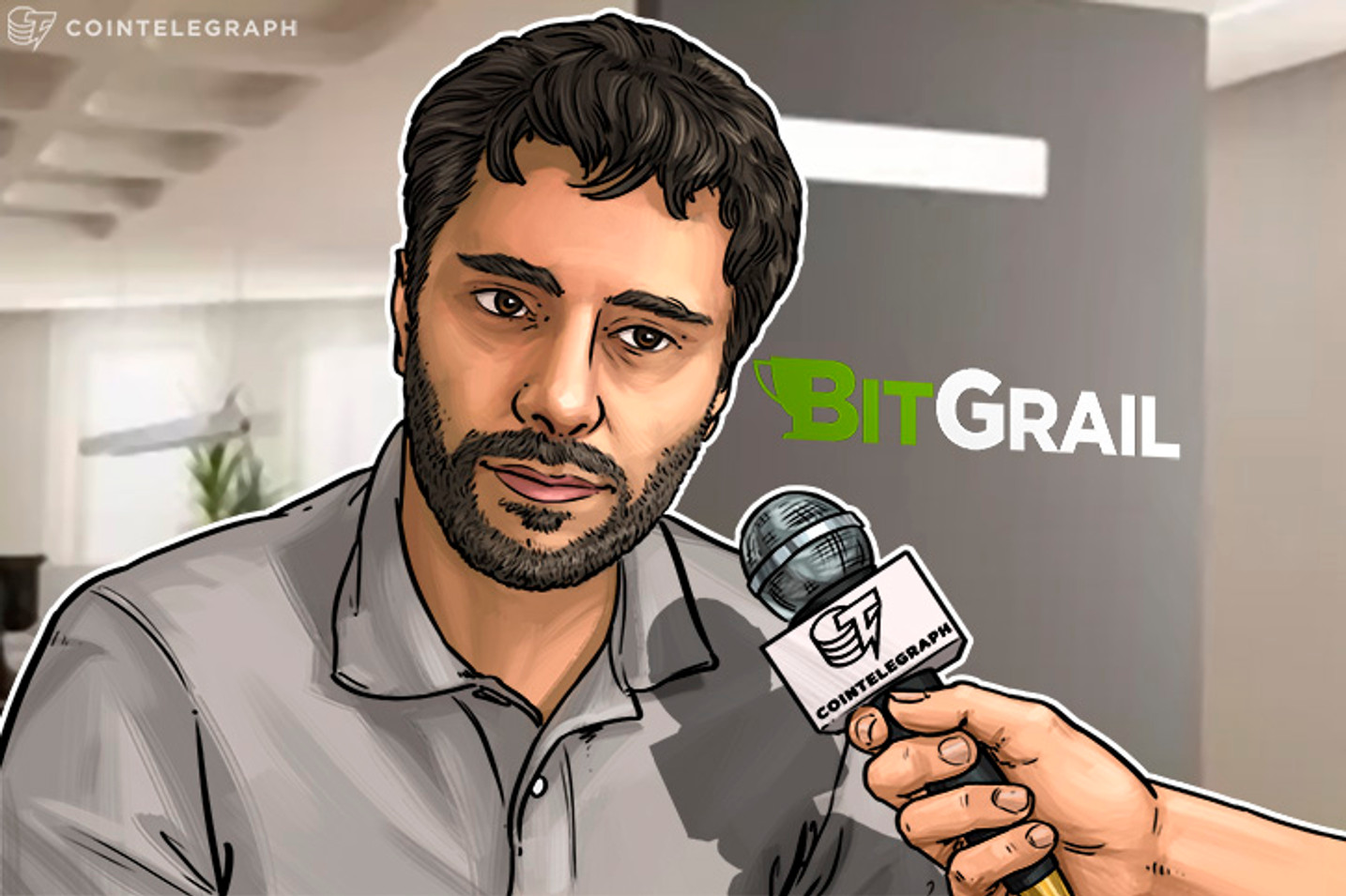 """It's Impossible to Refund the Stolen Amount"": Interview with BitGrail's Francesco Firano"