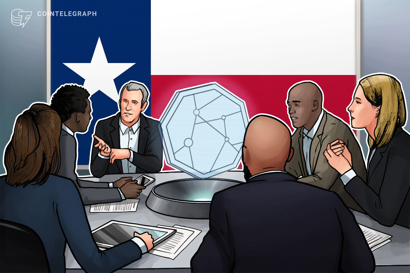 Texas: Proposed Bill Requires Identification of Buyers Paying in Digital Currencies
