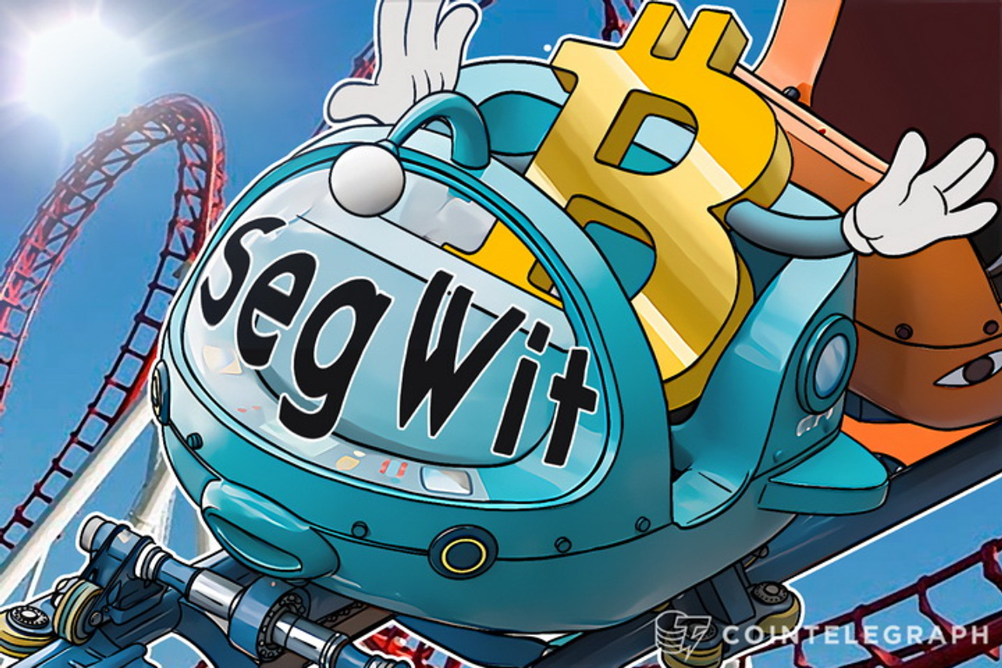 Summer of SegWit: Bitcoin Core Begins Segregated Witness Soft Fork